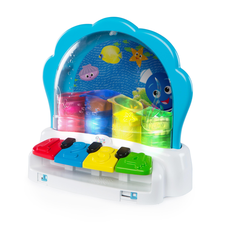 Pop & Glow Piano™