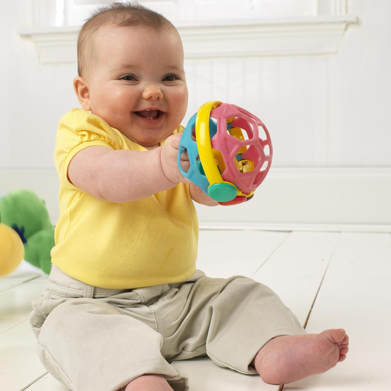 Bendy Ball™ Toy