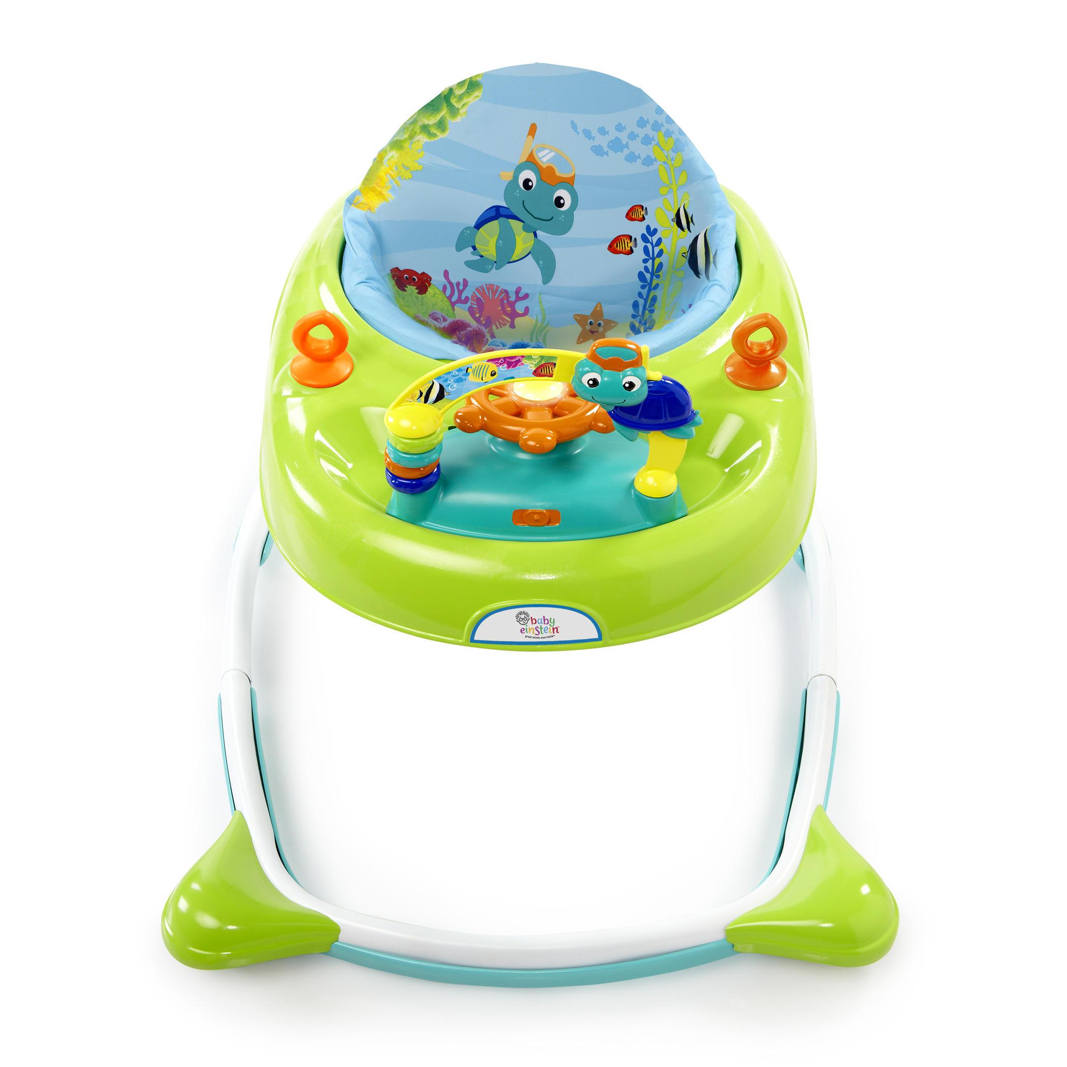 Baby Neptune Ocean Explorer Walker™