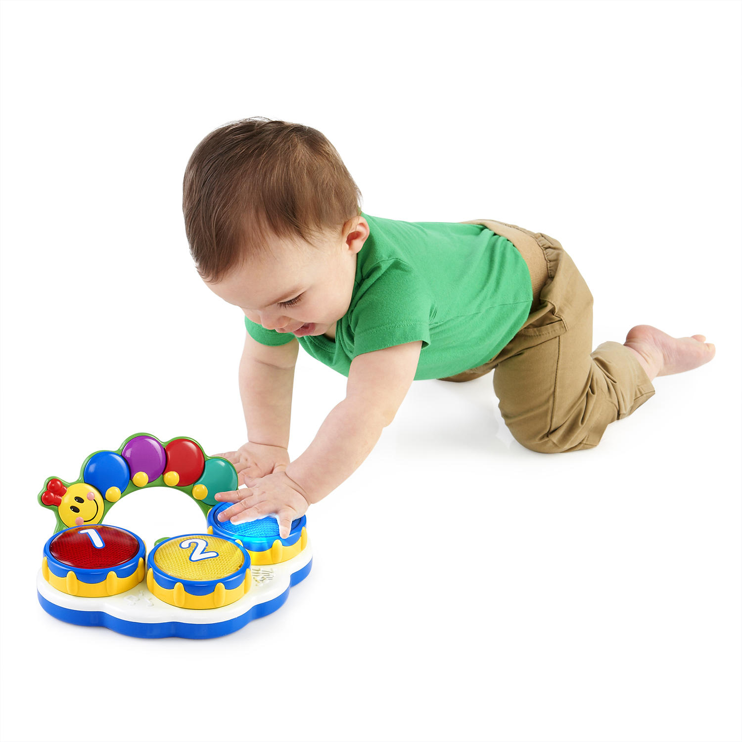 Discovery Drums™ Toy