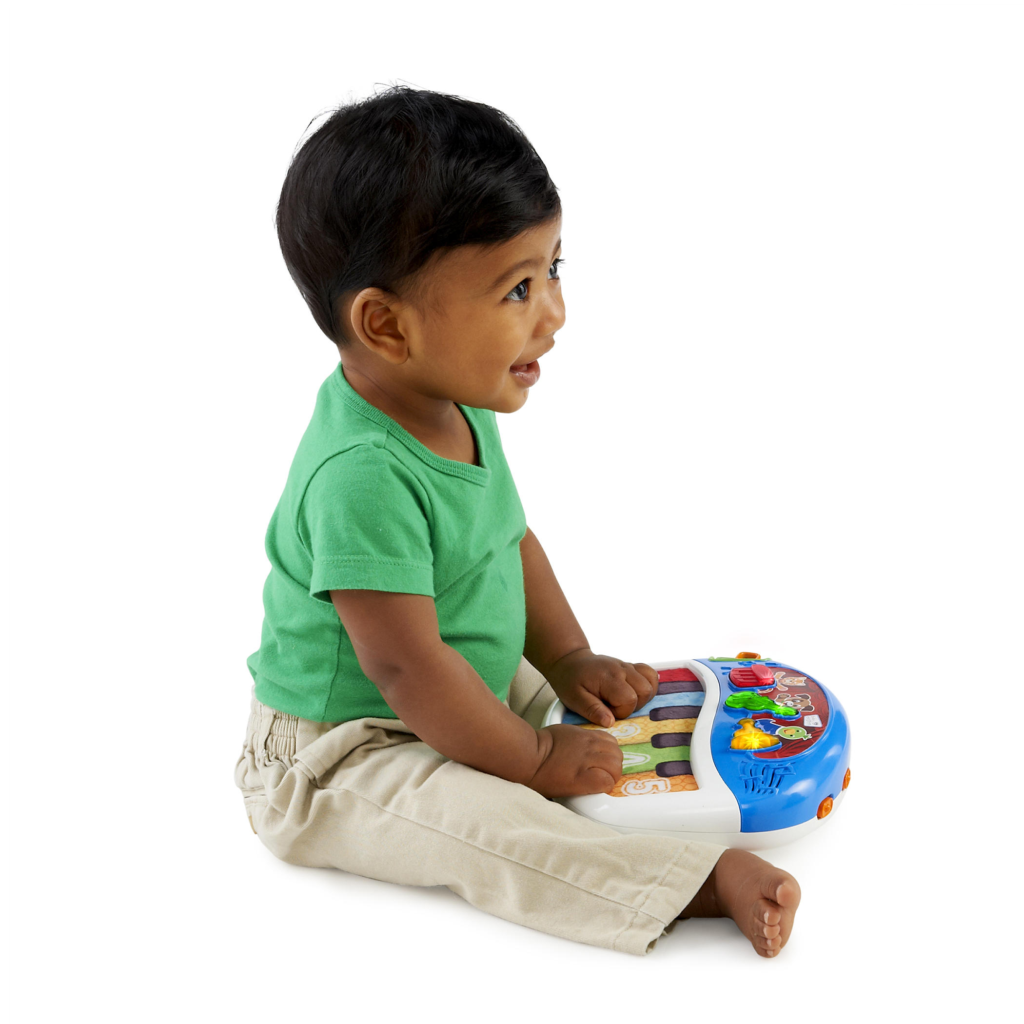 Discover & Play Piano™ Toy