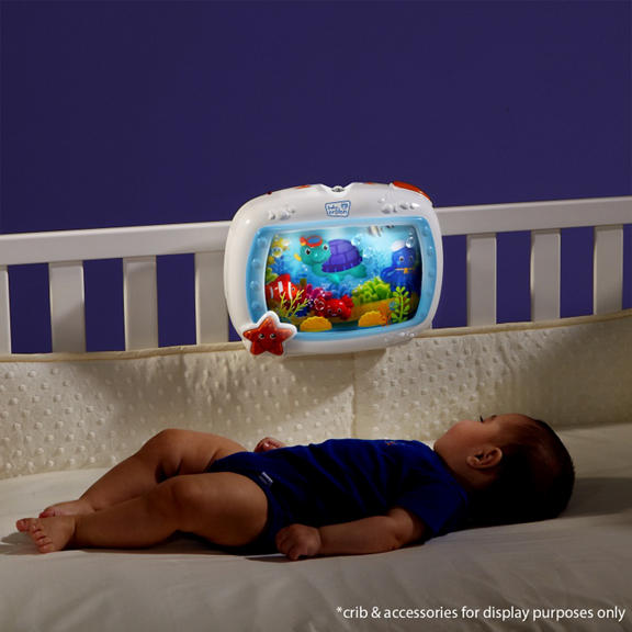 Best Crib Toys For Babies : Sea dreams soother™ crib toy