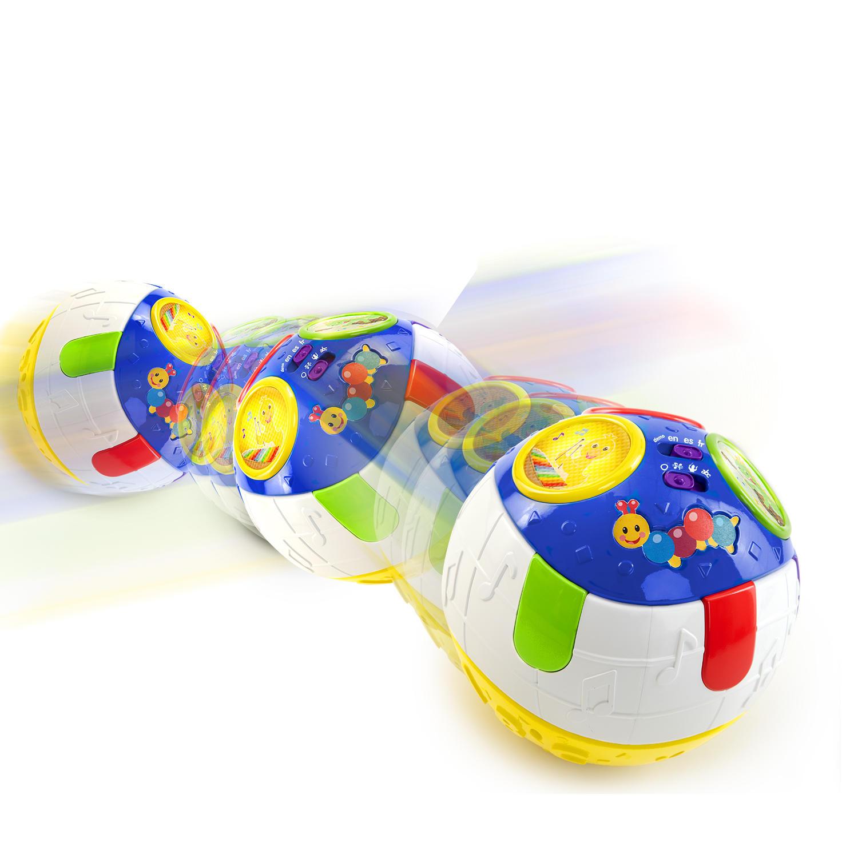 Roll & Explore Symphony Ball™ Toy