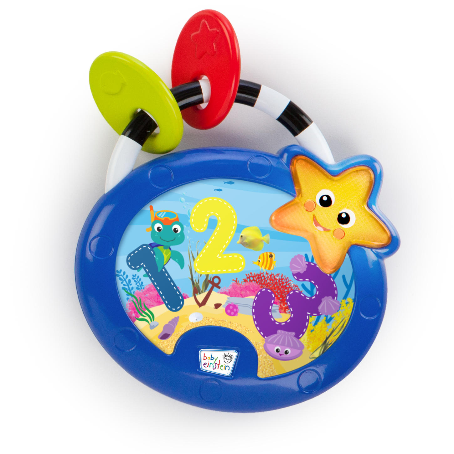 Discovery Starfish™ Toy