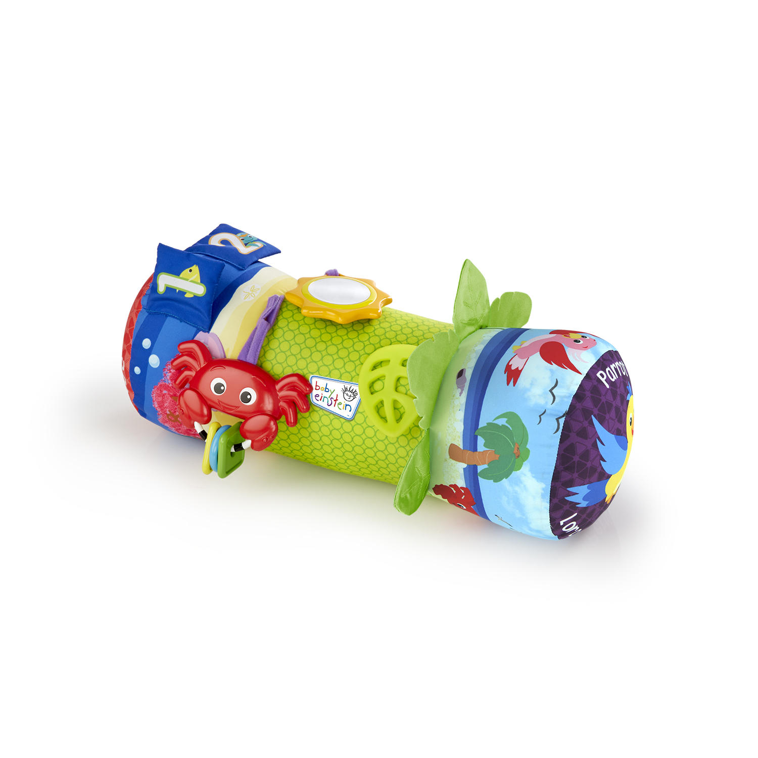 Rhythm of the Reef Prop Pillow™