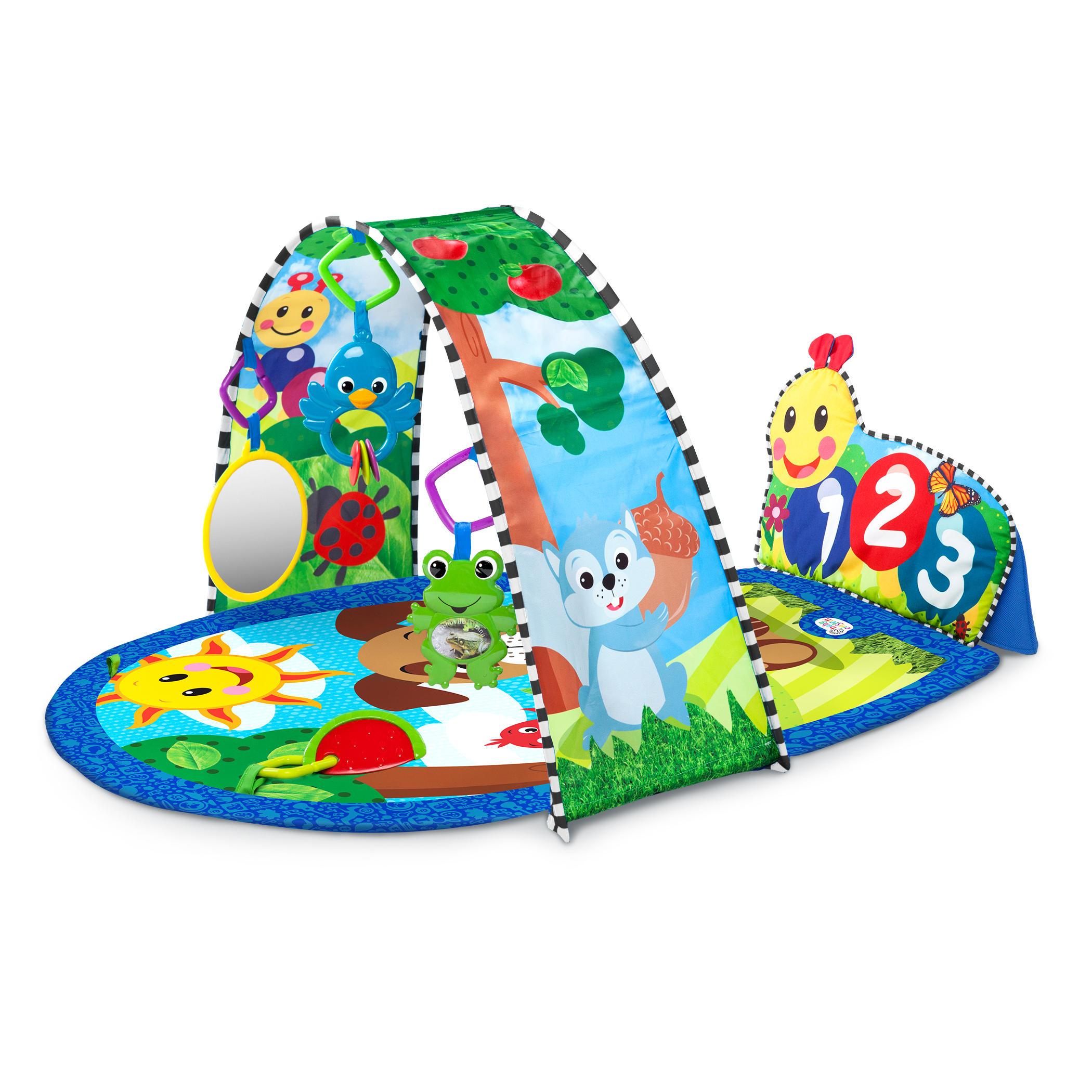 Caterpillar Kickin' Tunes Activity Gym™