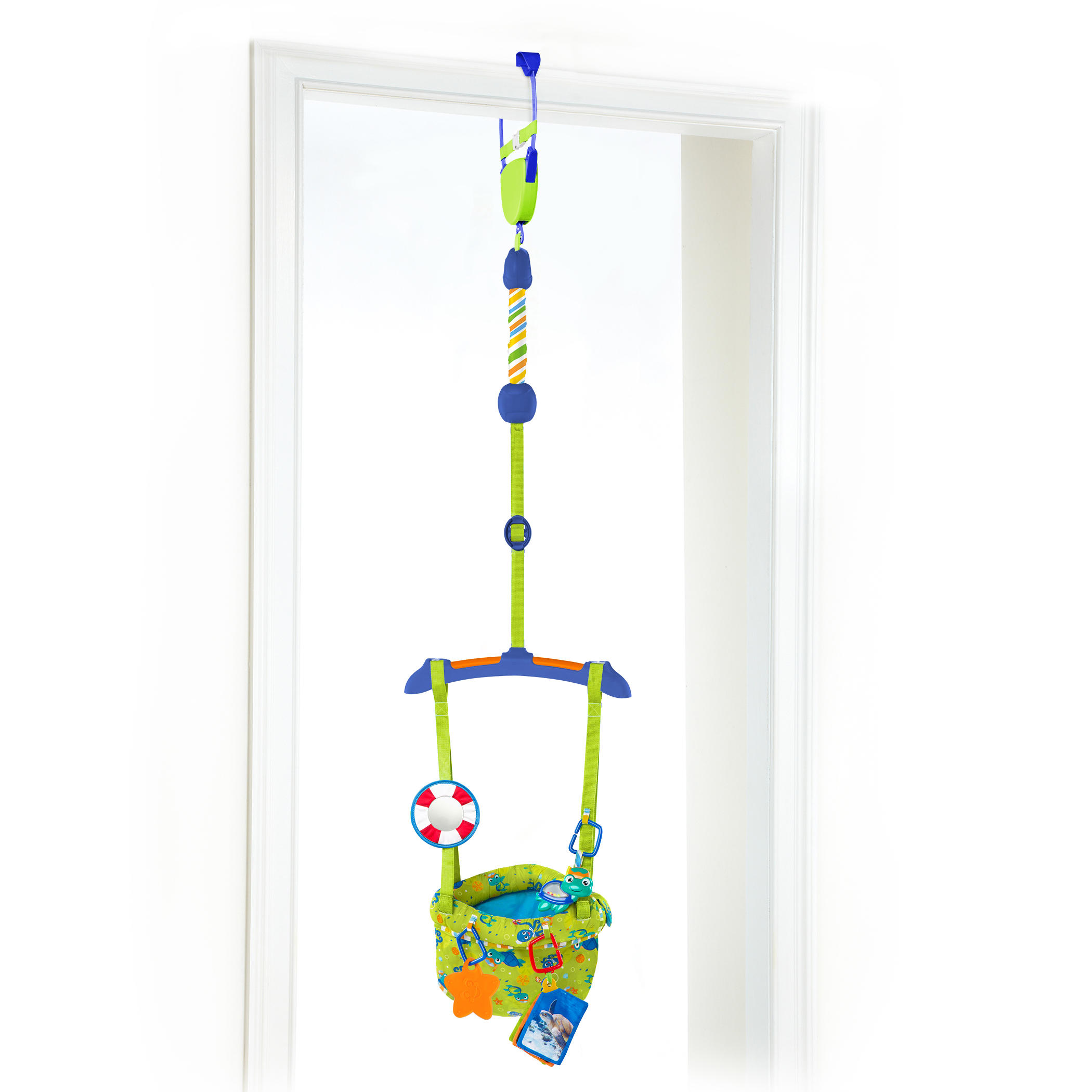 Sea & Discover Door Jumper™