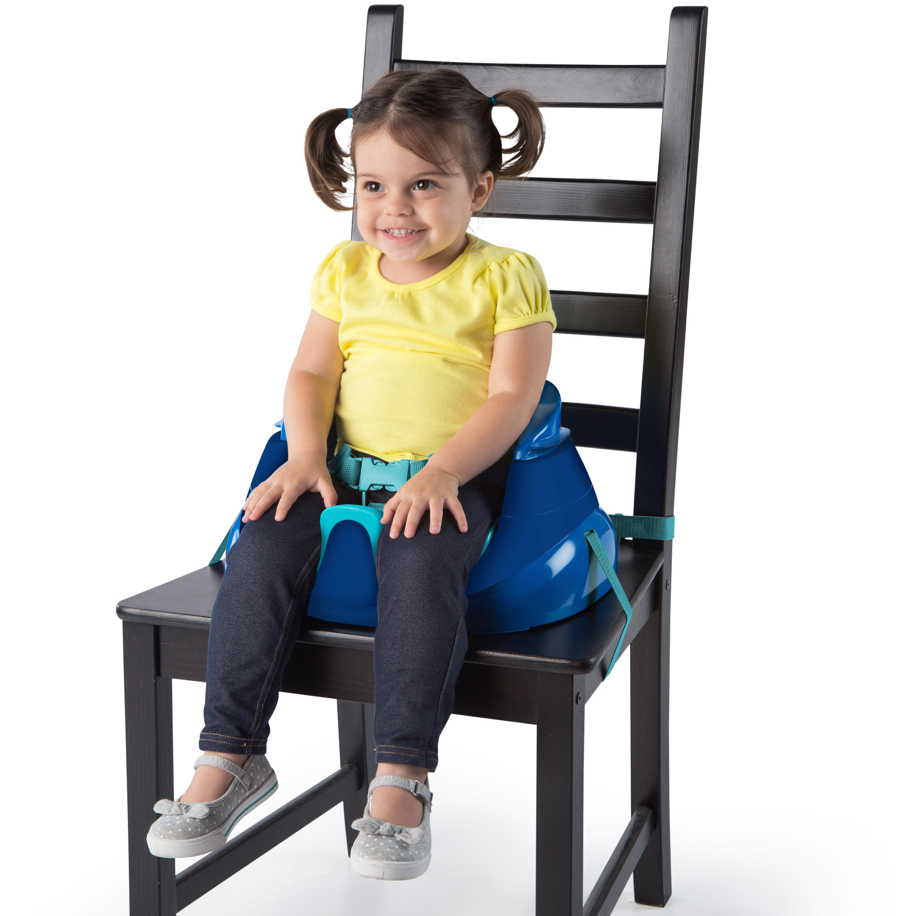 3-in-1 Snack & Discover Seat™