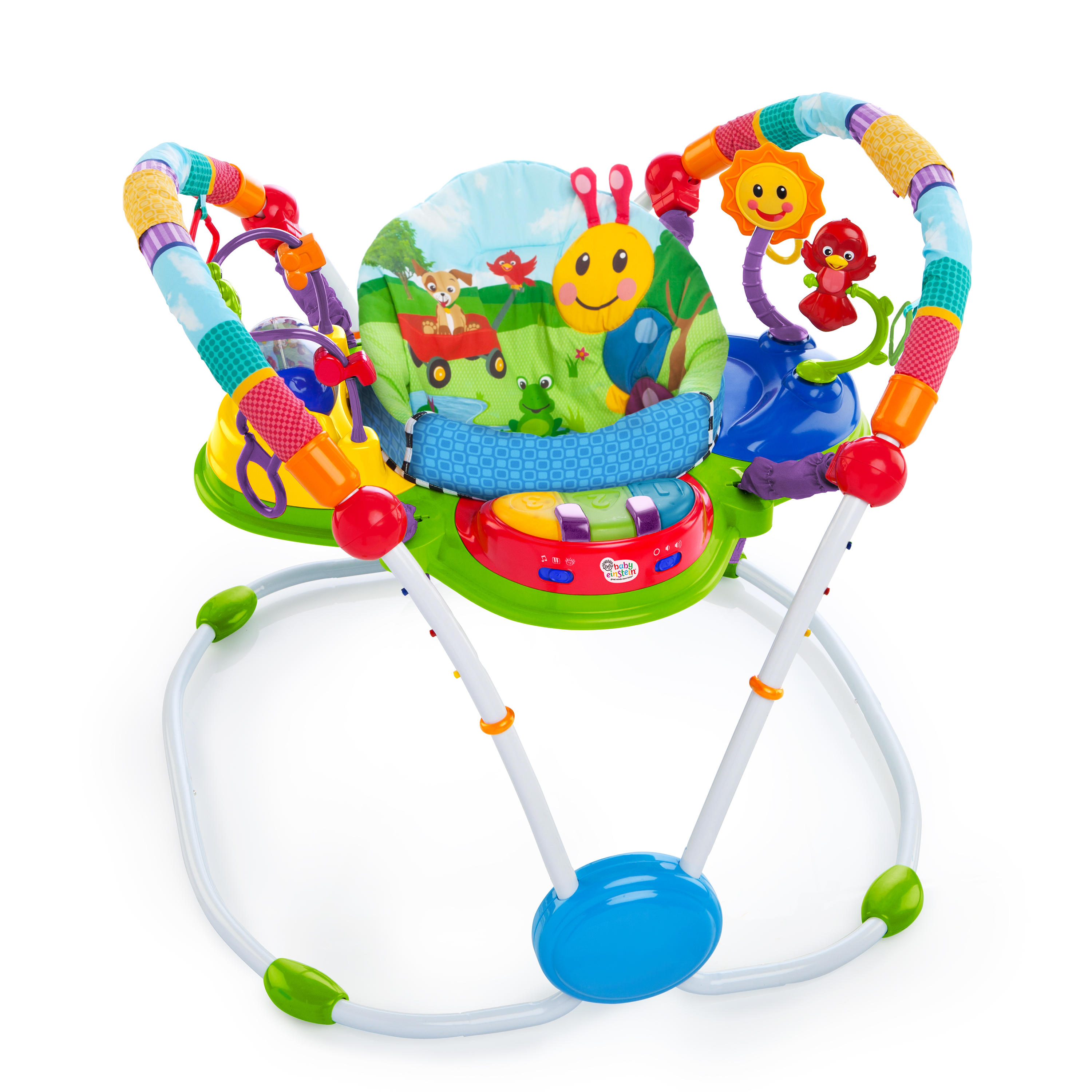 Baby Einstein Our Brands