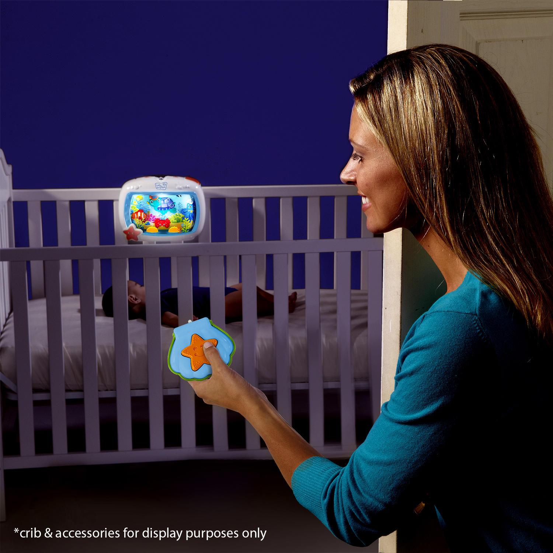 Sea Dreams Soother™ Crib Toy