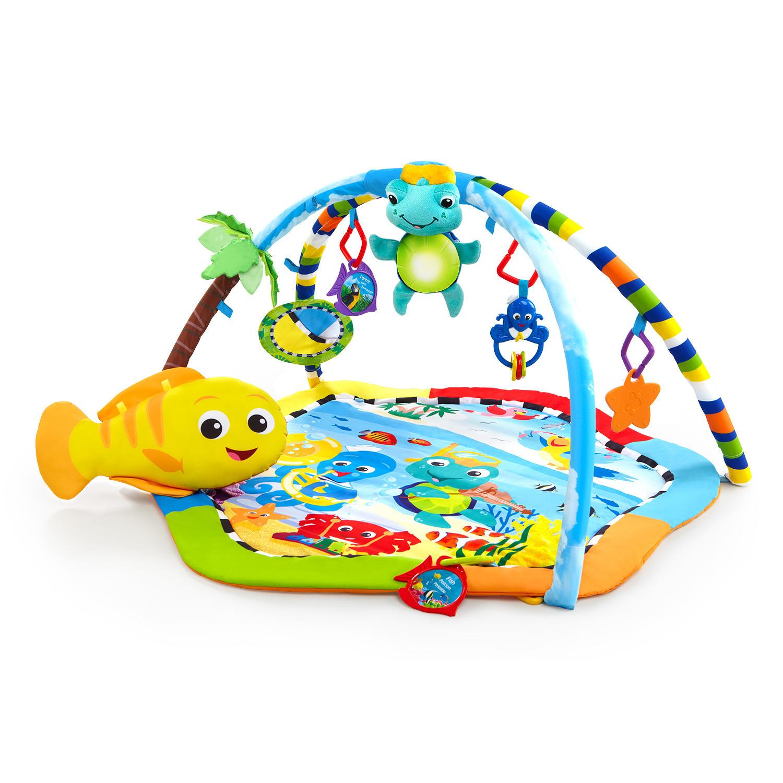Rhythm of the Reef Play Gym™