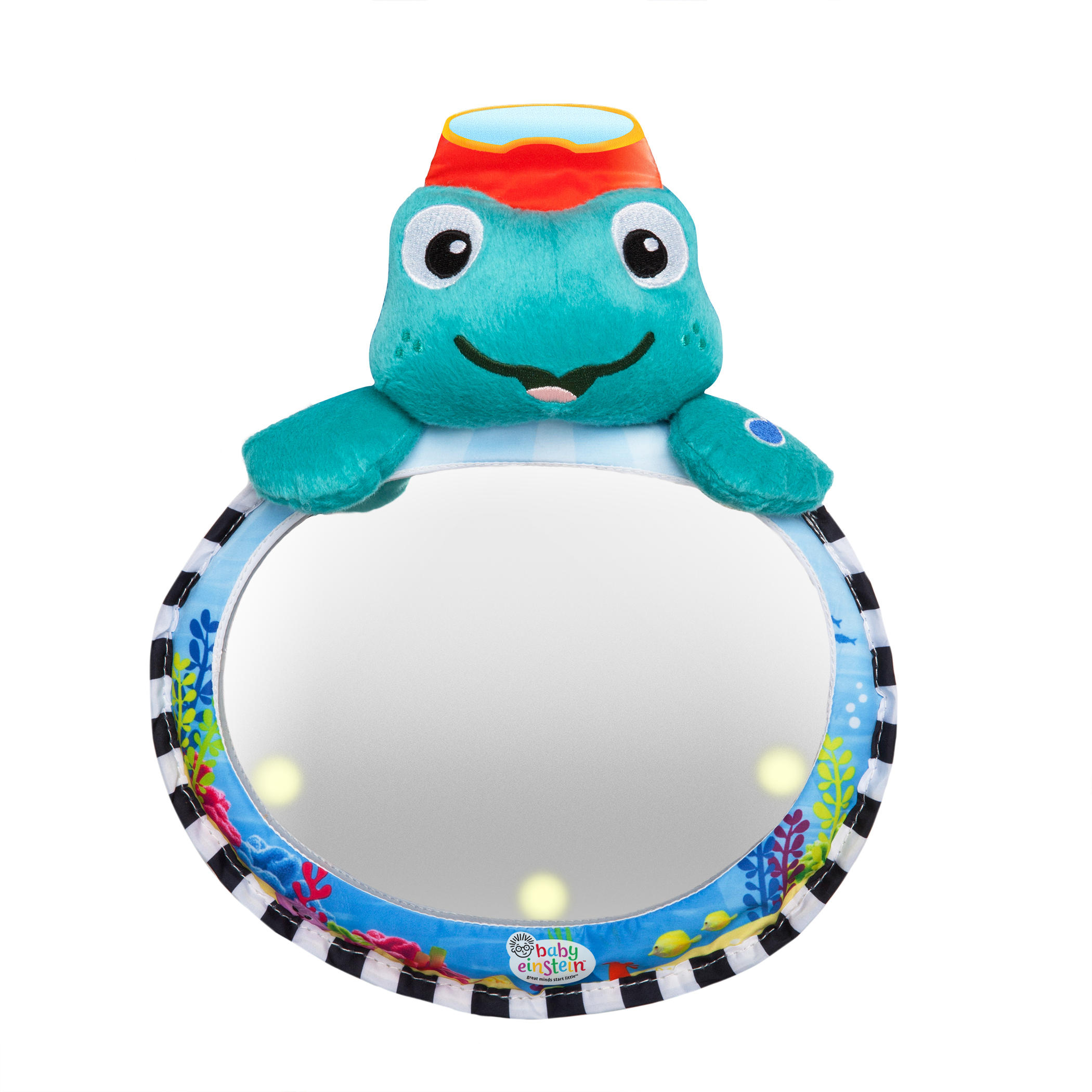Neptune Magical Lights Mirror™