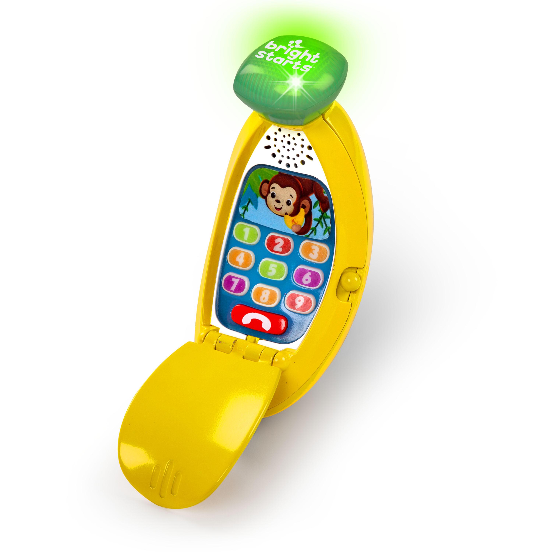 Giggle & Ring Phone™