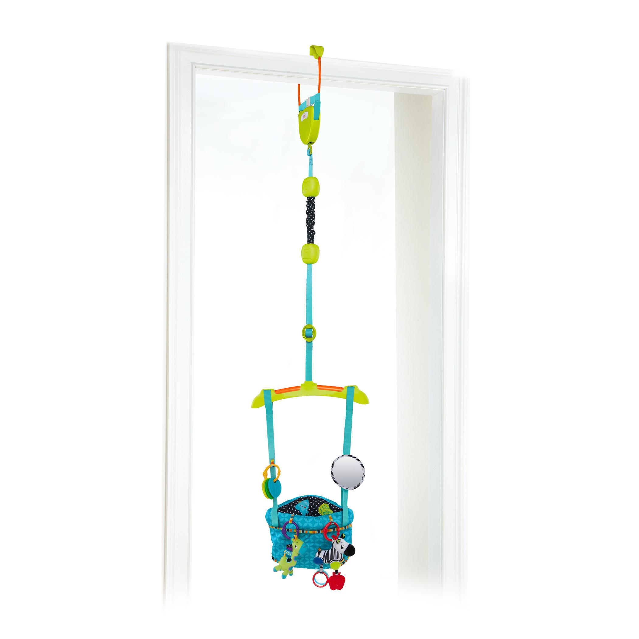 Bounce 'n Spring Deluxe Door Jumper™