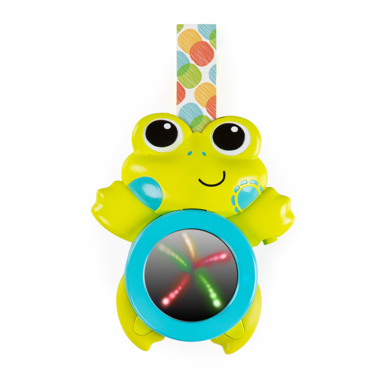 Lights & Laughs Frog
