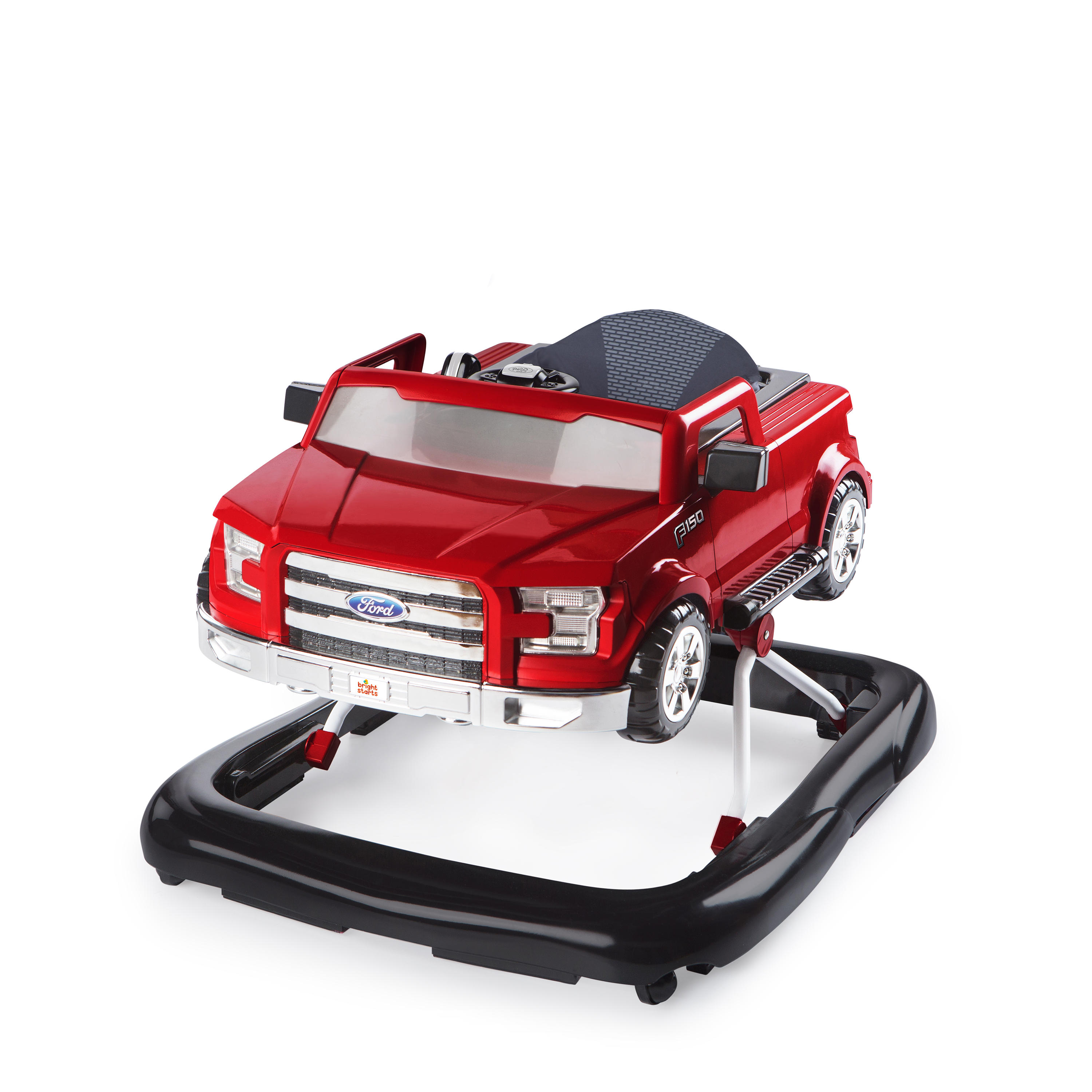 3 Ways to Play Walker™ - Ford F-150, Red