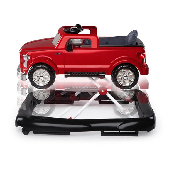 3 Ways To Play Walker Ford F 150 Red