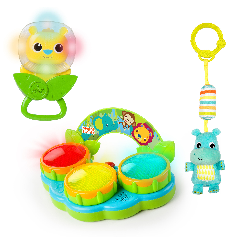 Jingle and Glow Safari Gift Set™