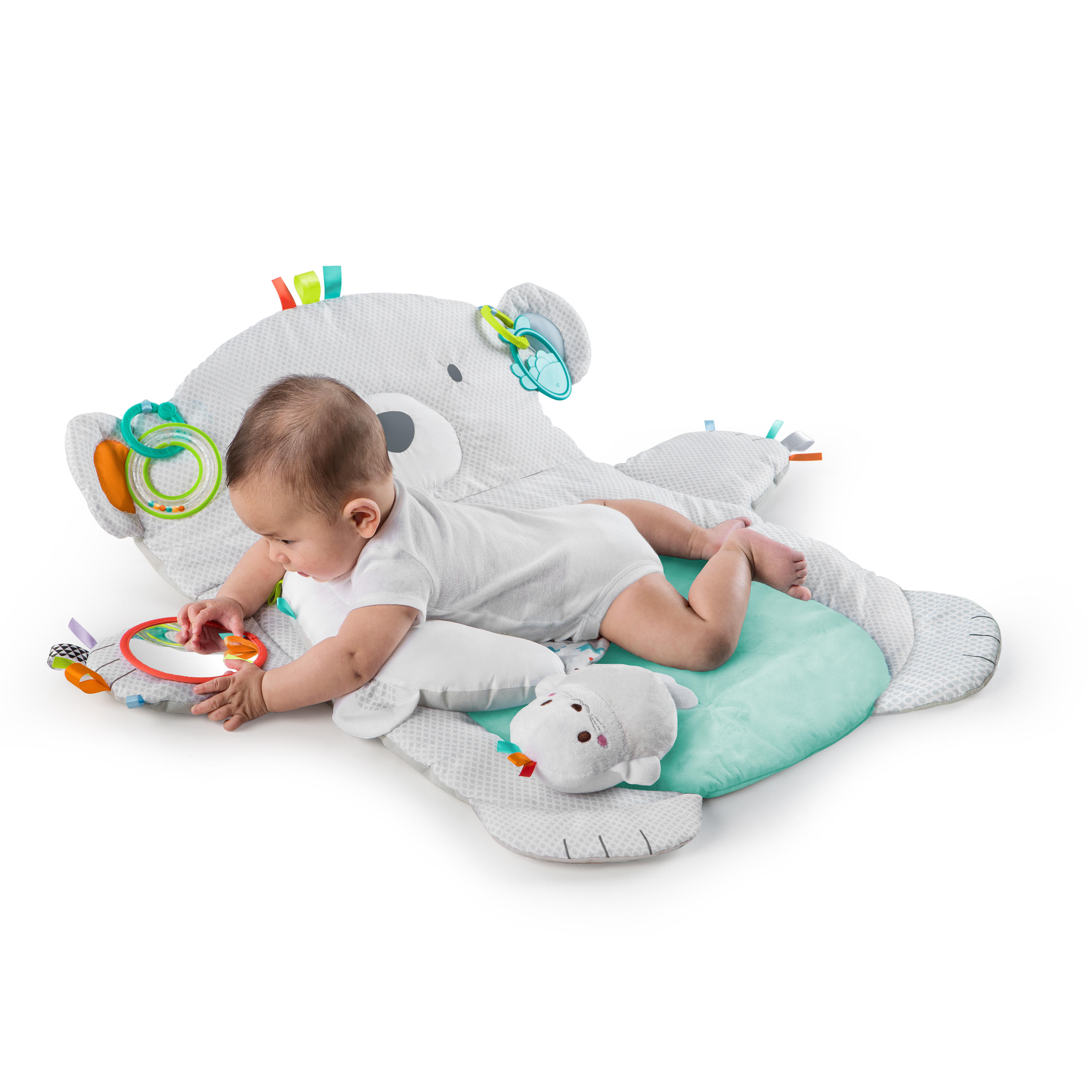 Tummy Time Prop & Play