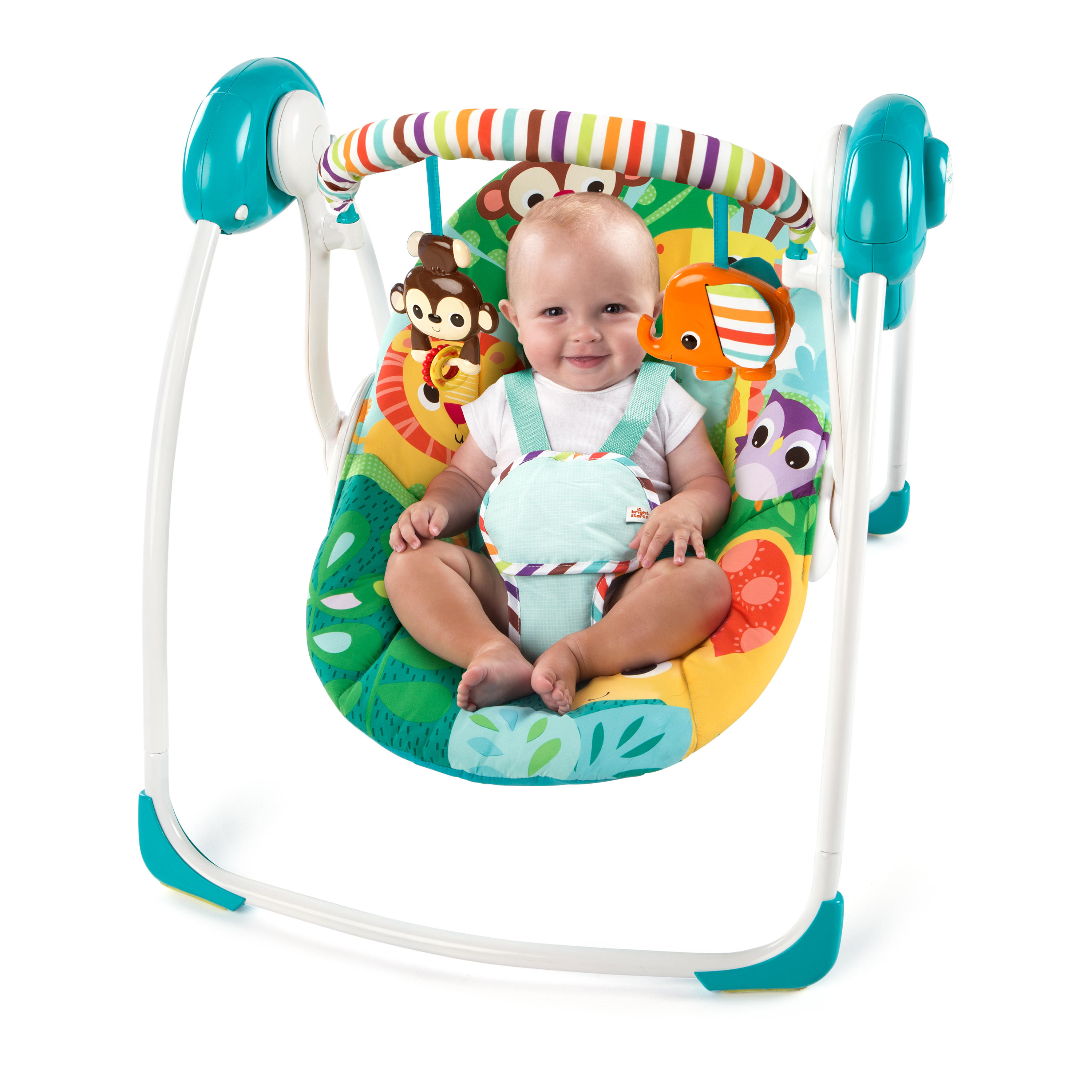 Safari Surprise Portable Swing