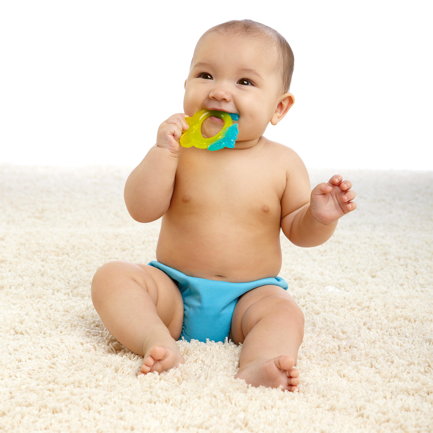 First Bites™Stage Teether - Stage 2