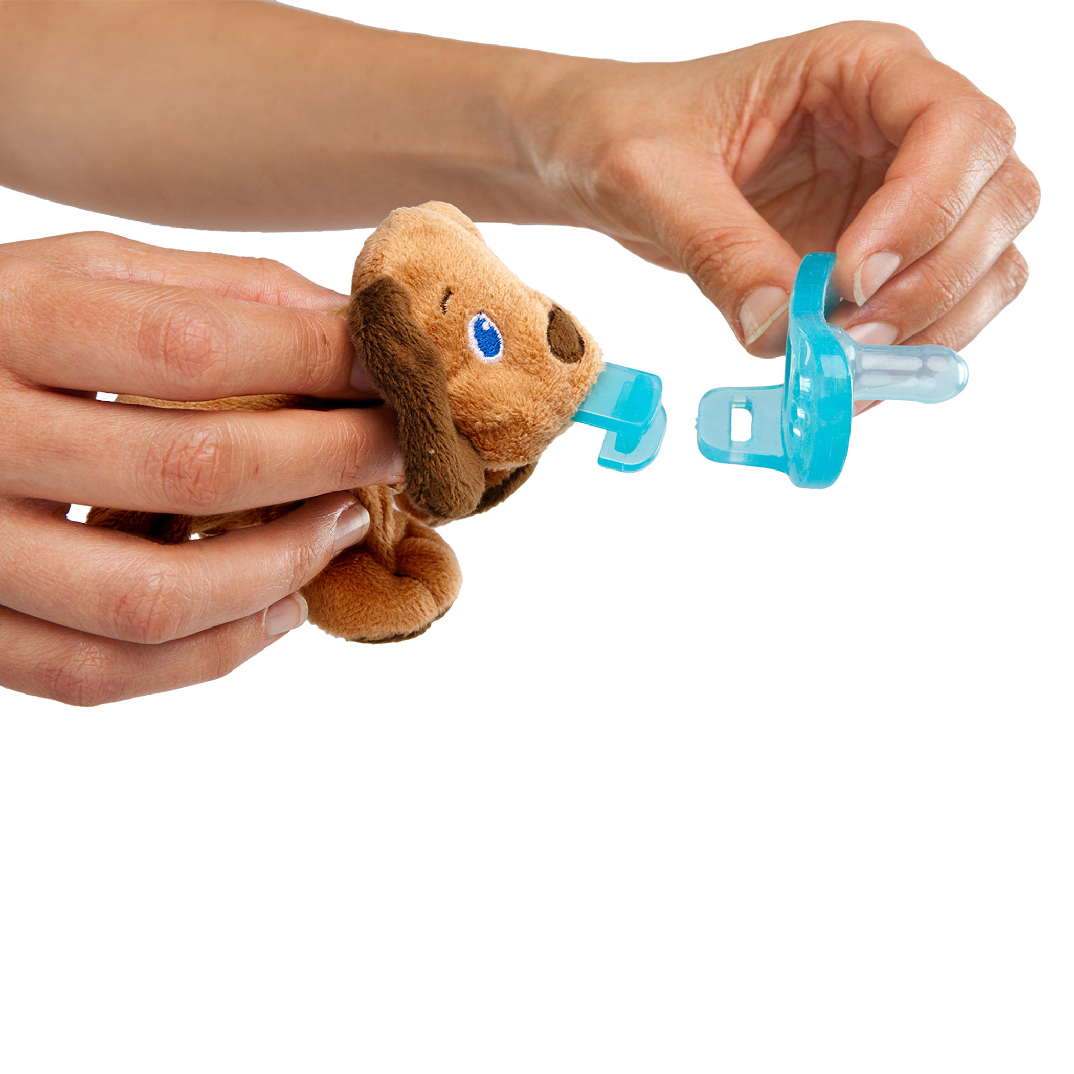 Cozy Coos™ Pacifiers