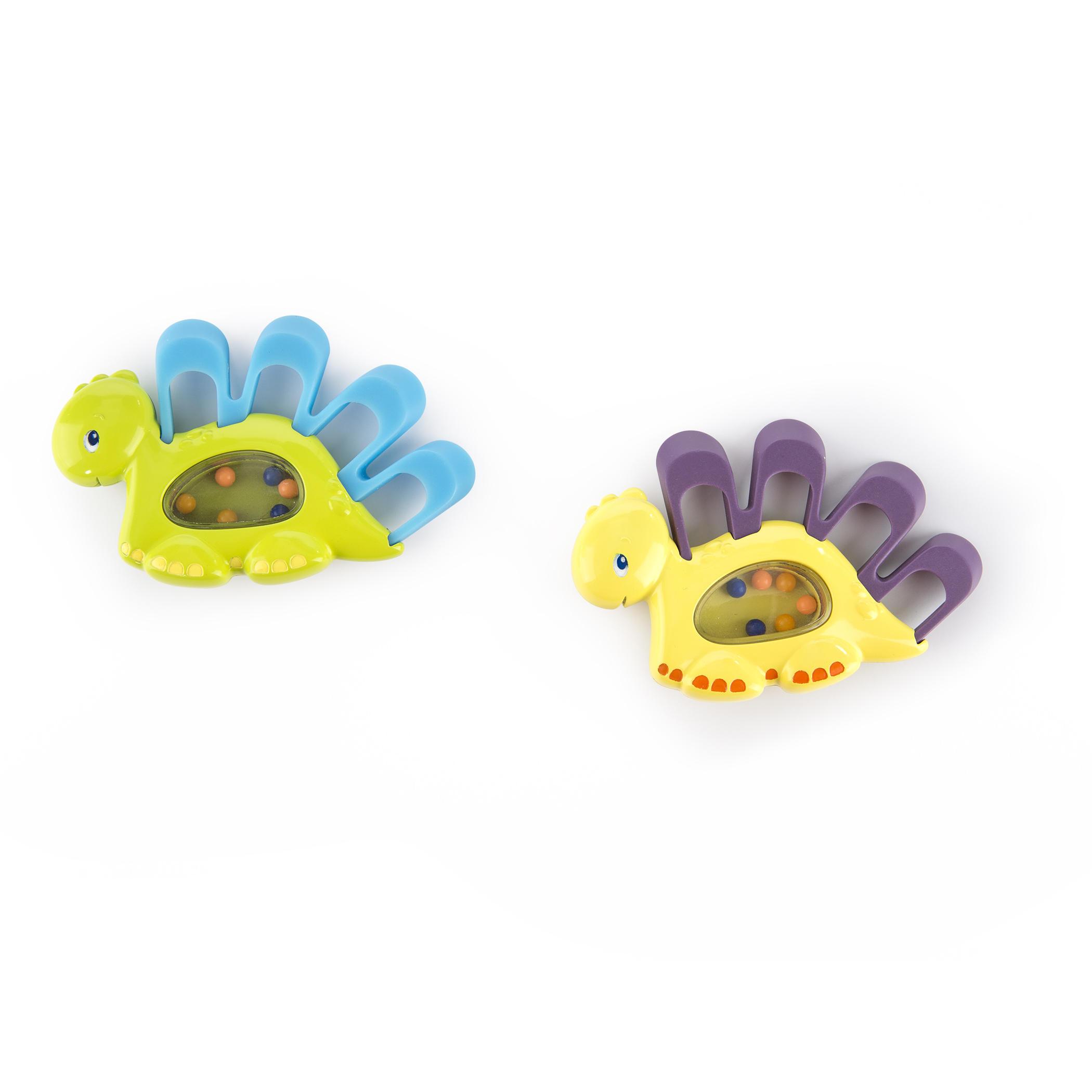 Teethe-a-saurus™ Teething Toy