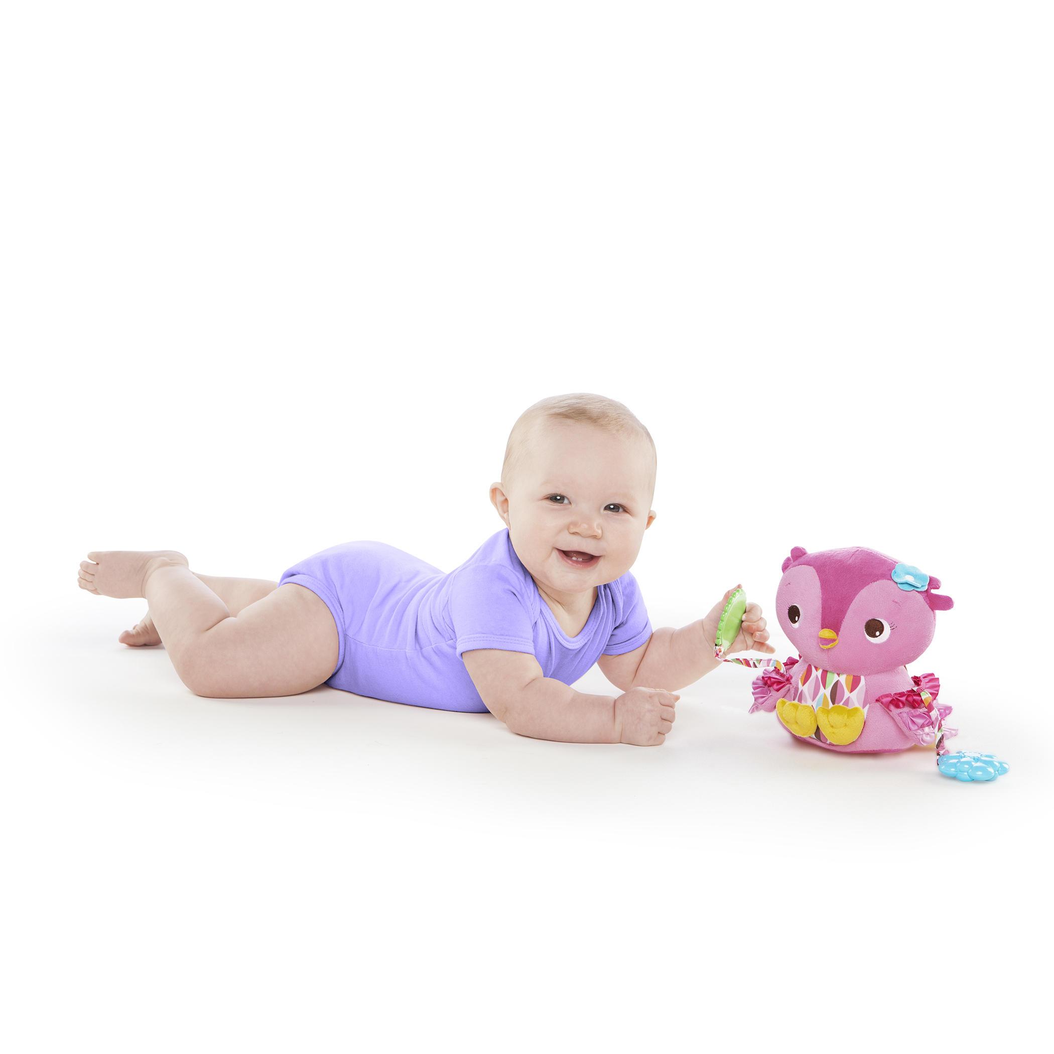 Hootie Cutie™ Plush Toy