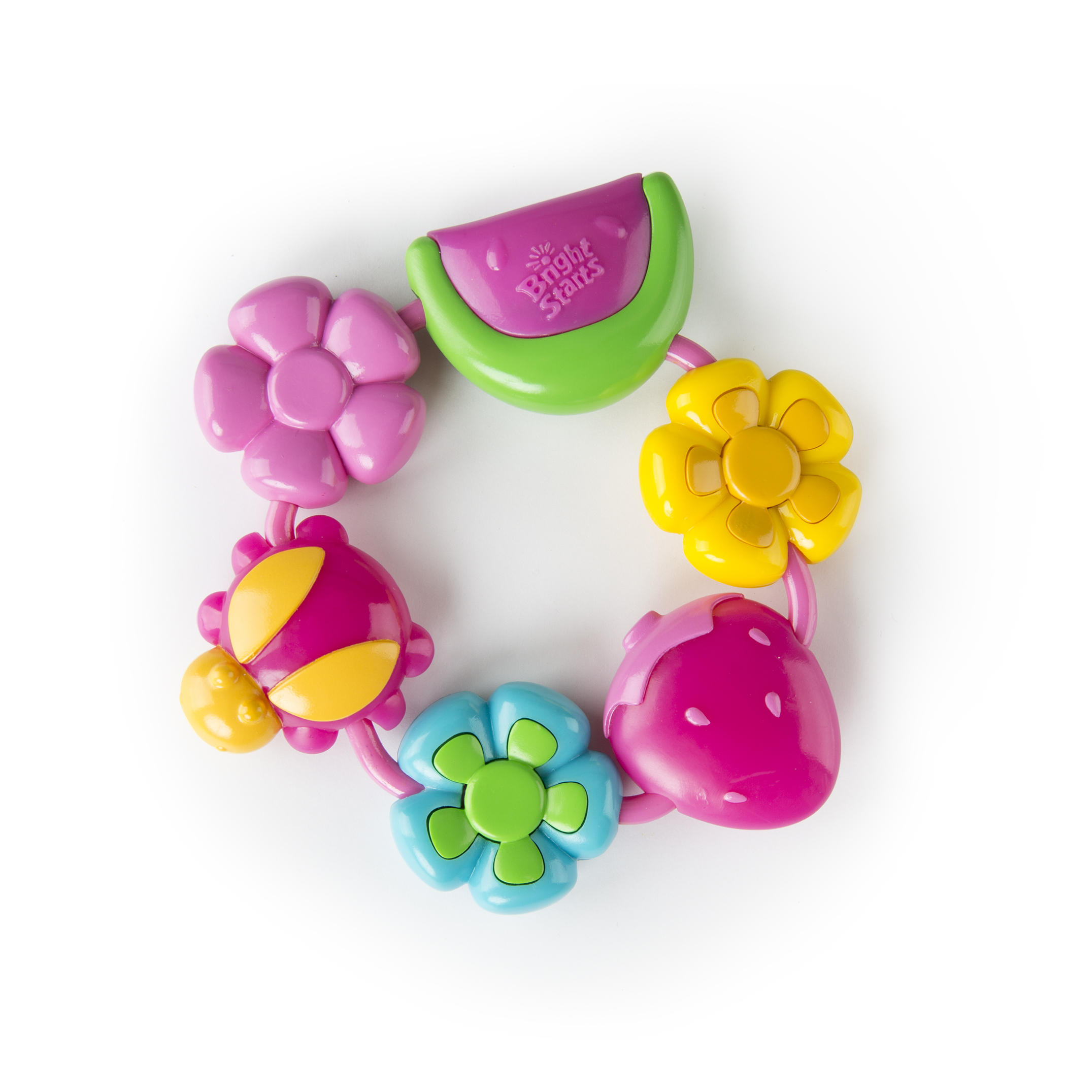 Buggie Bites Teether™ Teether Toy