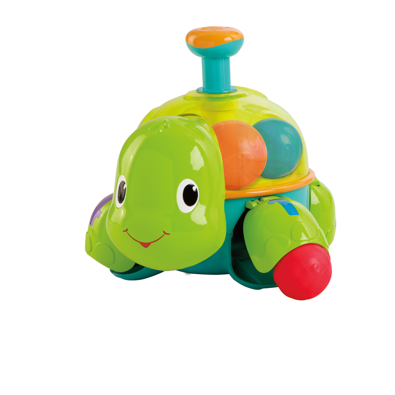 Drop 'n Spin Turtle™