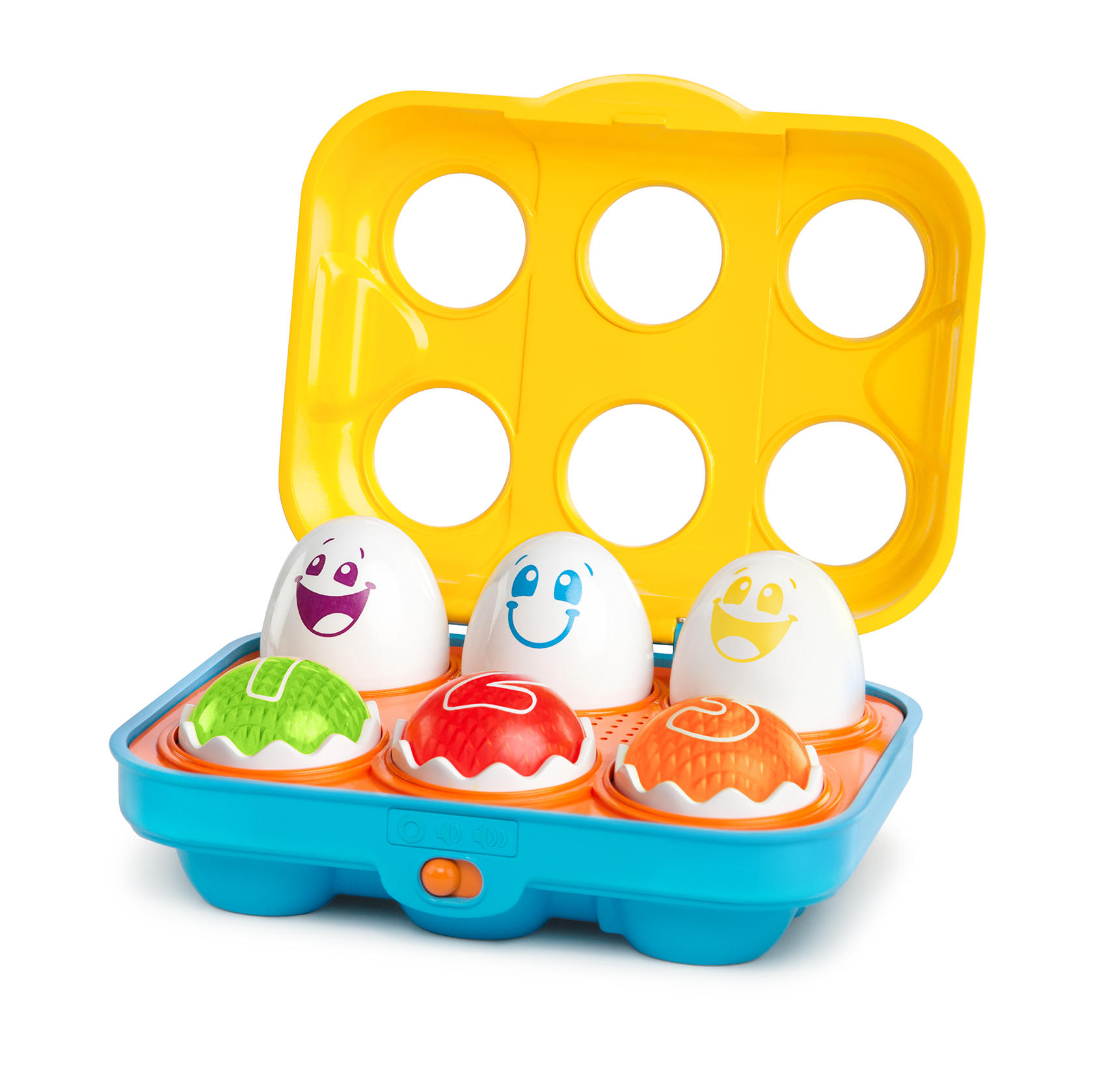 Put 'n Shake Eggs™
