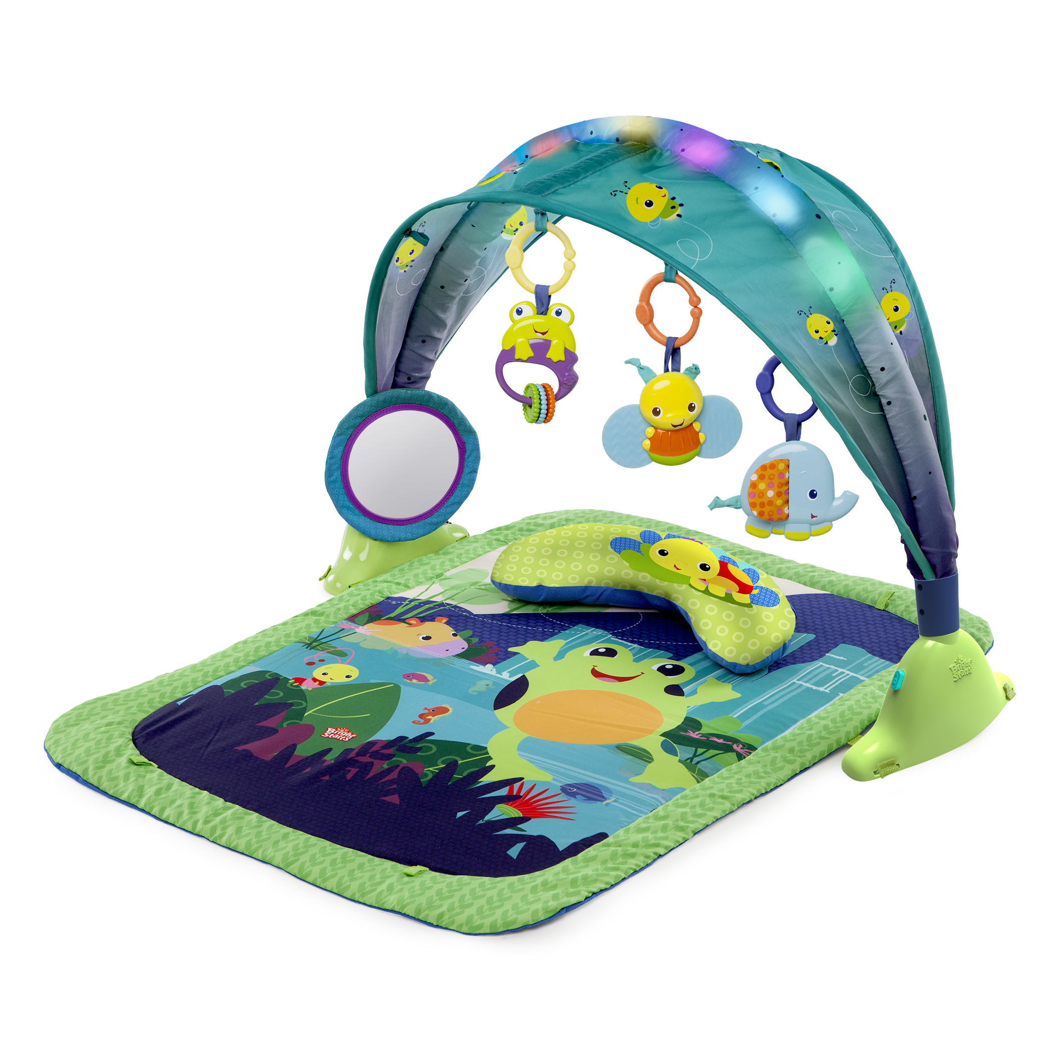 Light Up Lagoon™ Activity Gym