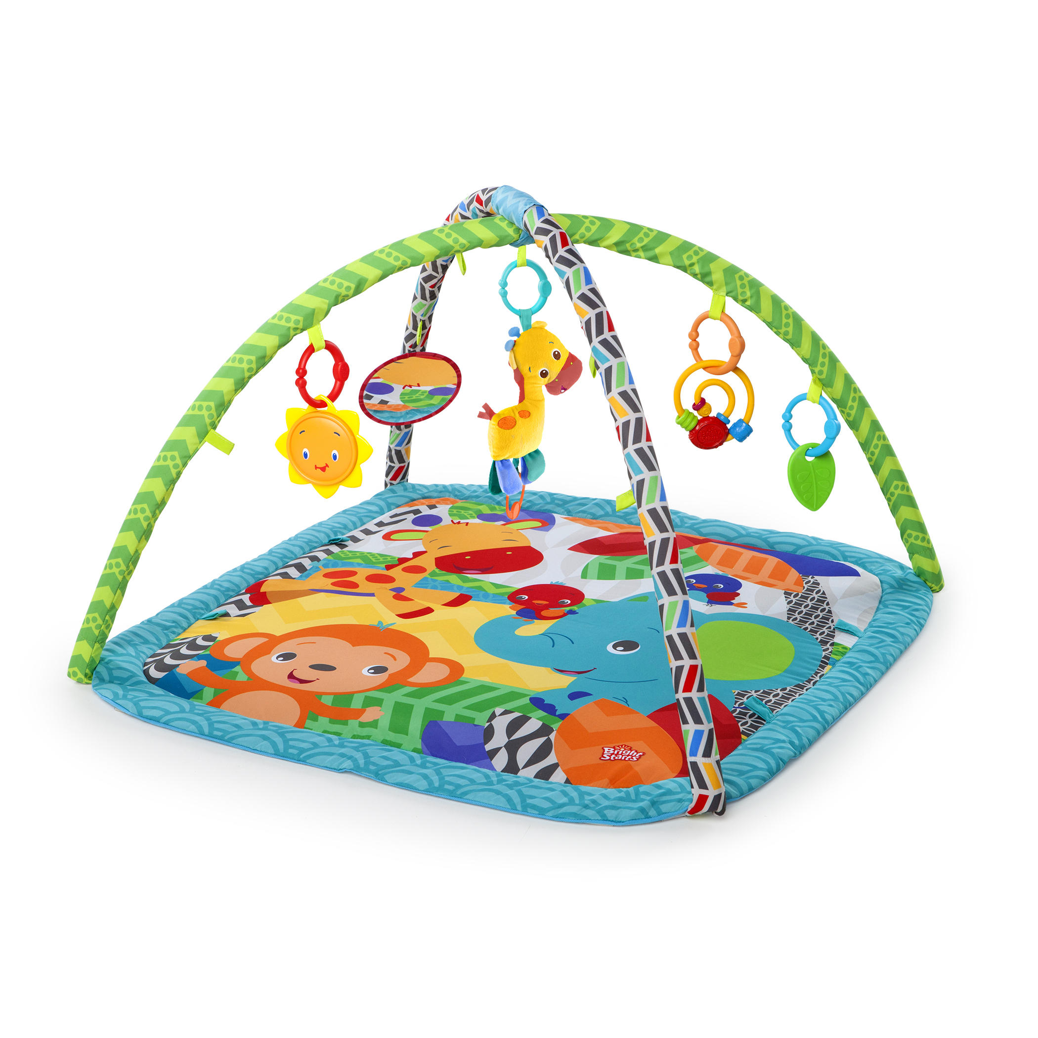 Zippy Zoo™ Activity Gym
