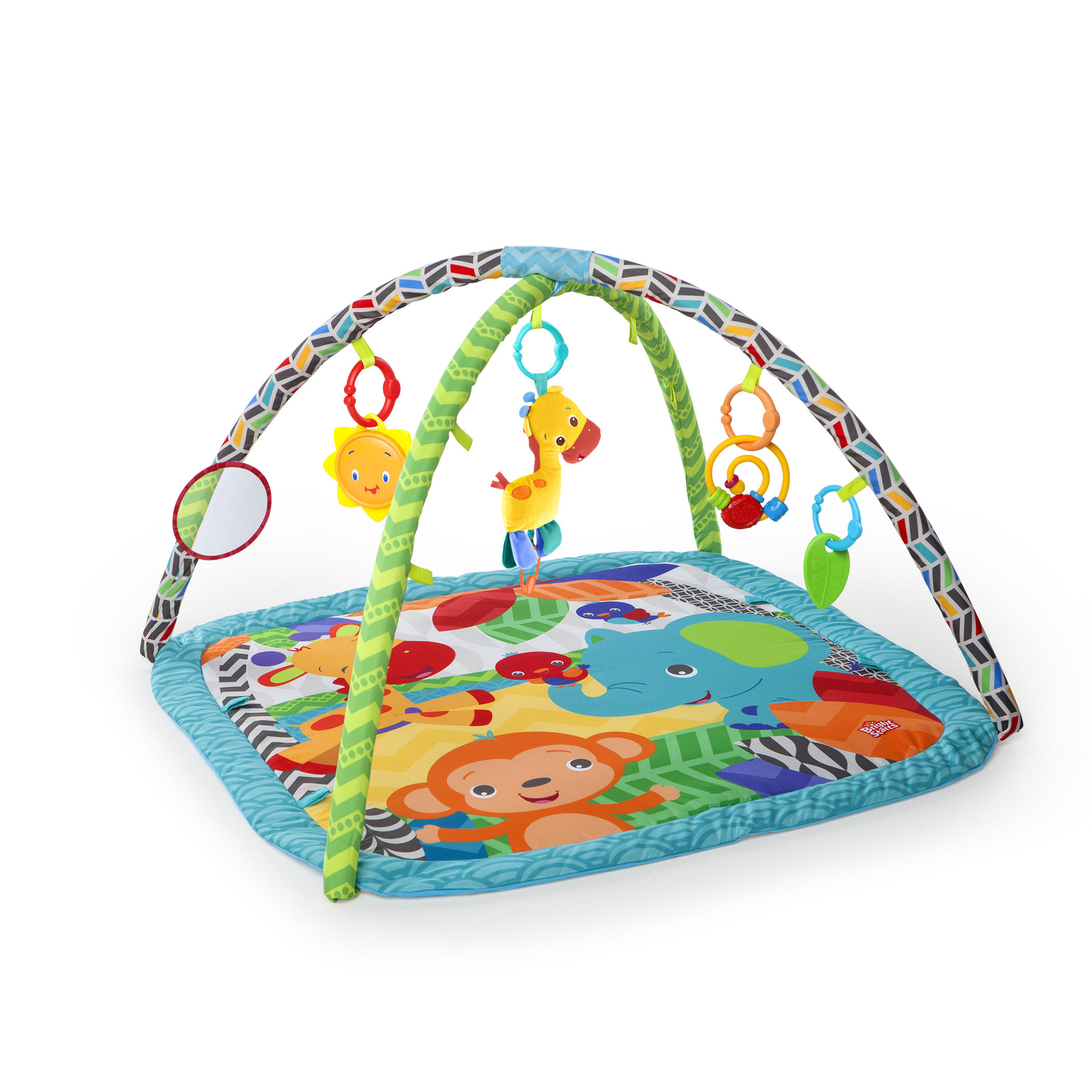 Zippy Zoo™ Activity Gym
