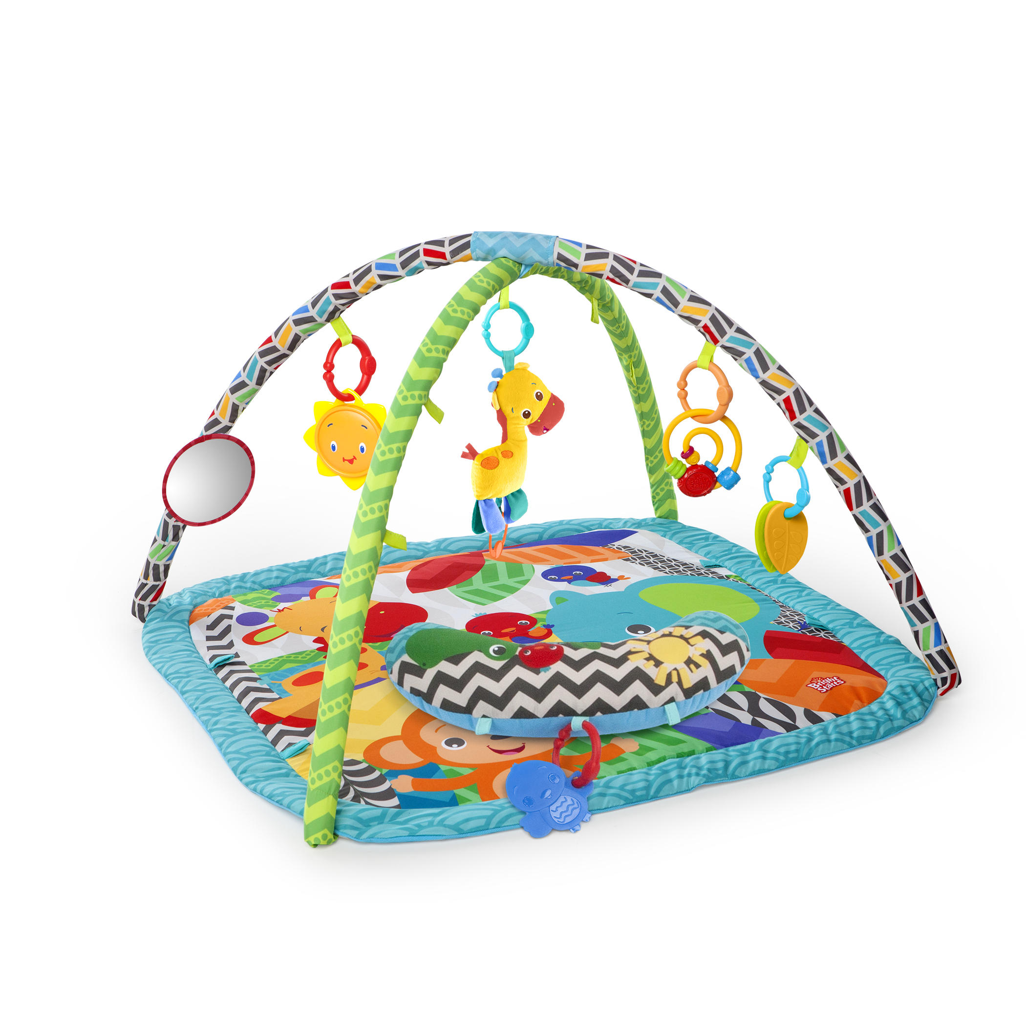Silly Safari™ Activity Gym