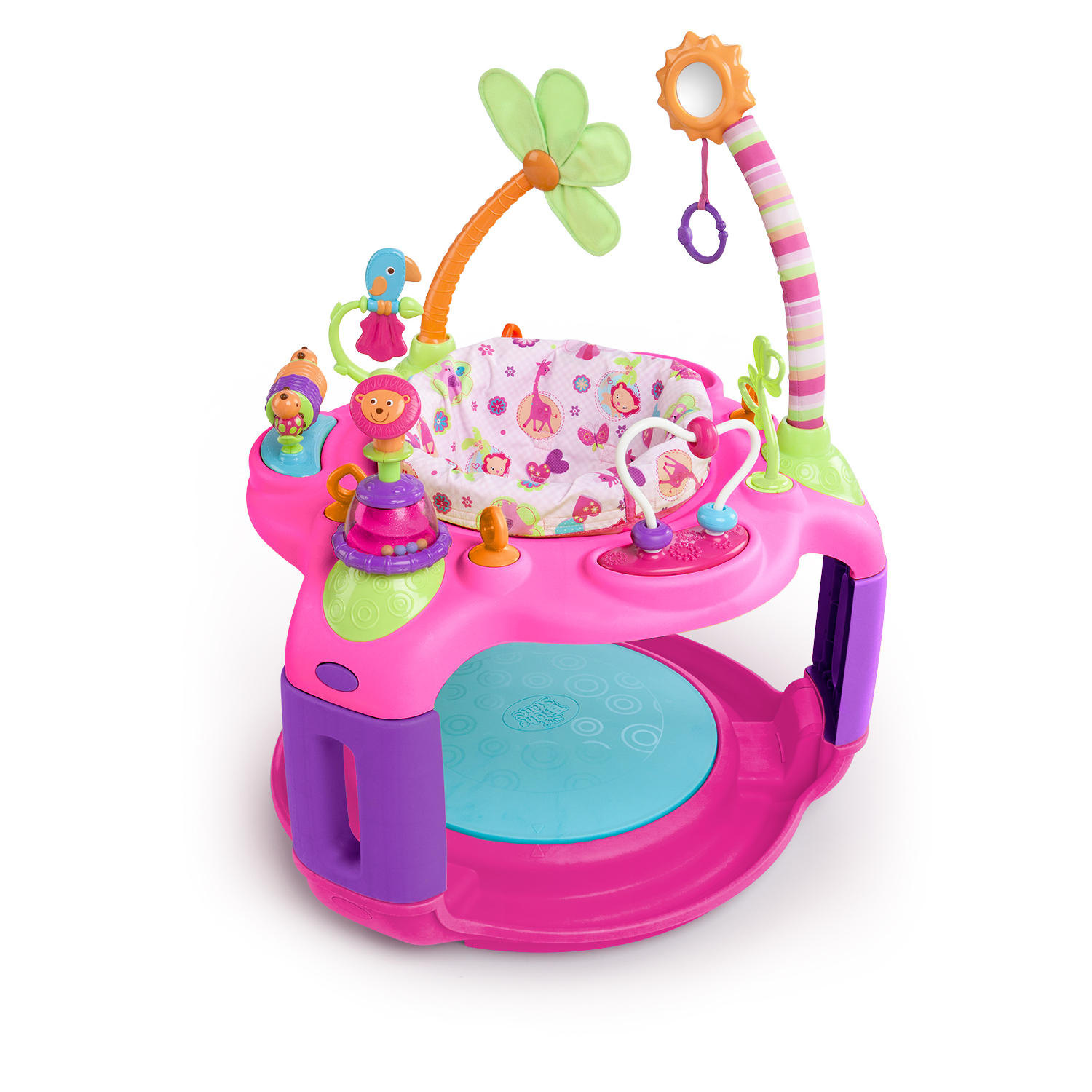 Sweet Safari™ Bounce-A-Round™ Entertainer