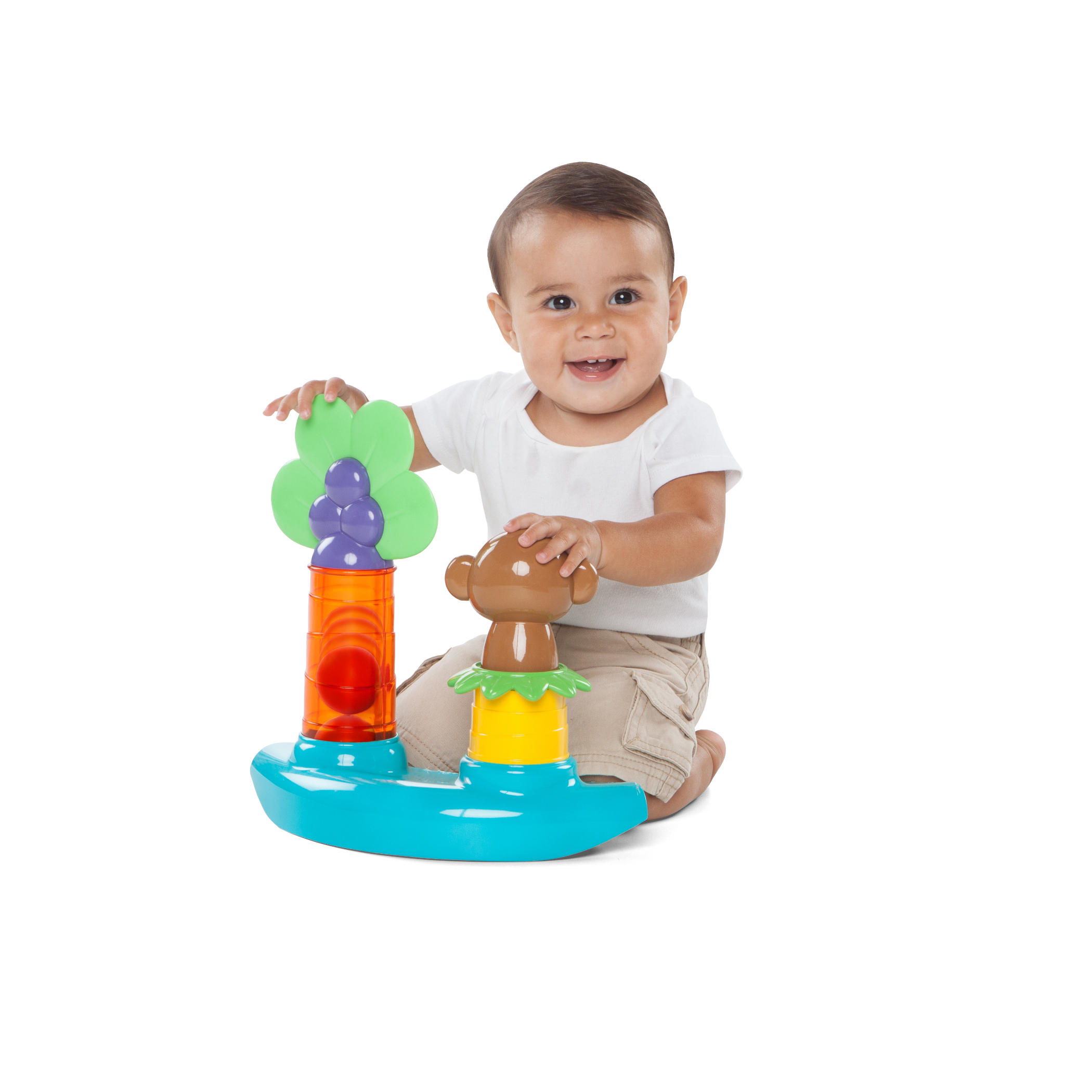 Explore & Roar Activity Jumper™
