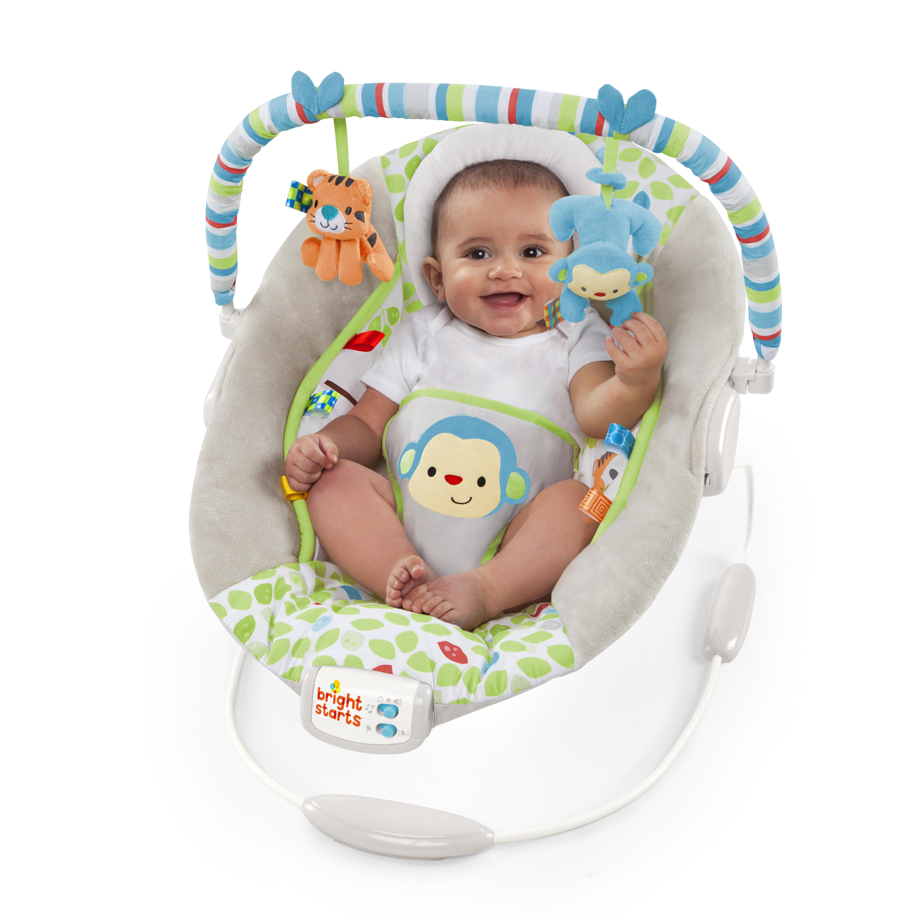 Merry Monkeys Cradling Bouncer™