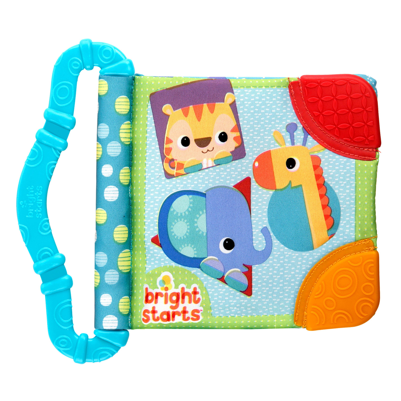 Teethe & Read™ Toy