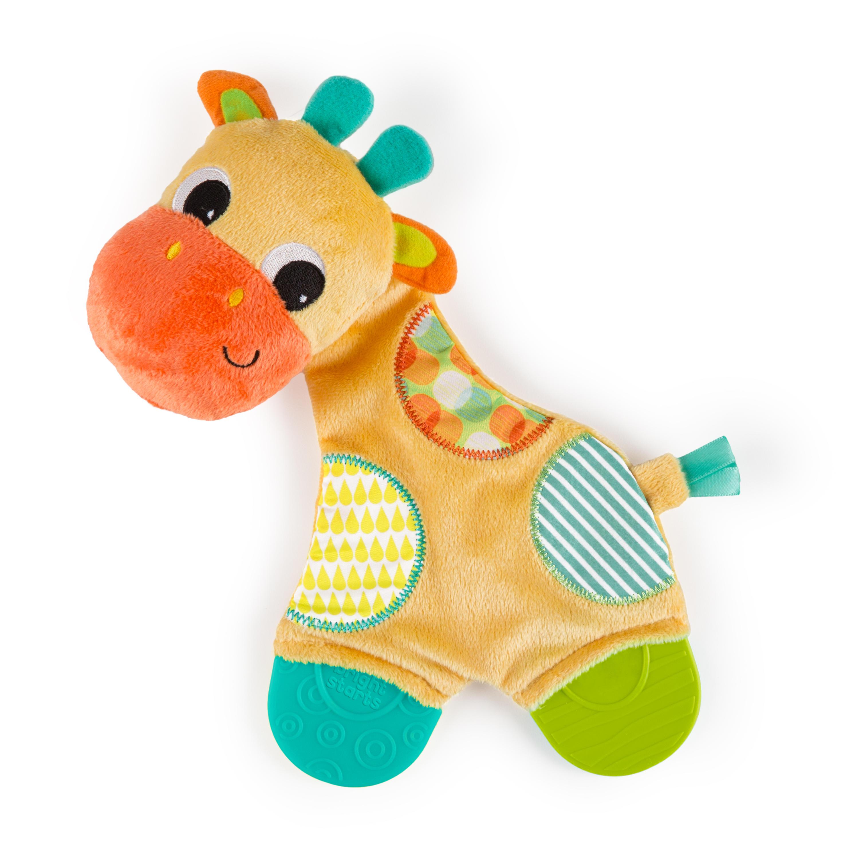 Snuggle & Teethe™ Toy