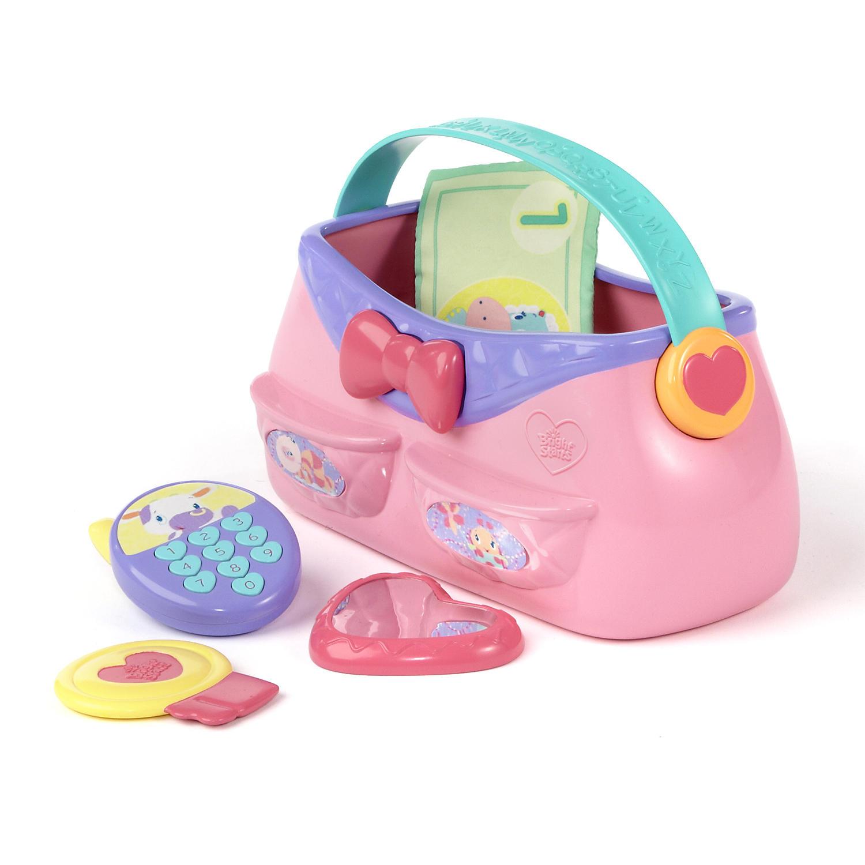 Put & Take Purse™ Toy