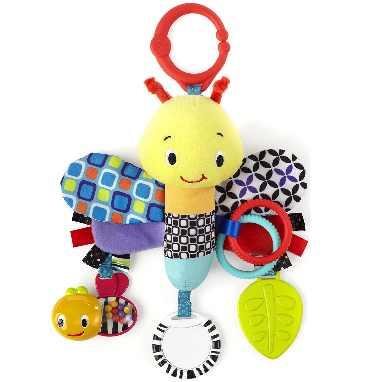 Sensory Plush Pals™ Take-Along Toys