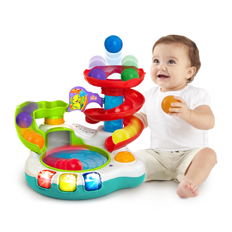 Spin 'n Slide Ball Popper™ Toy