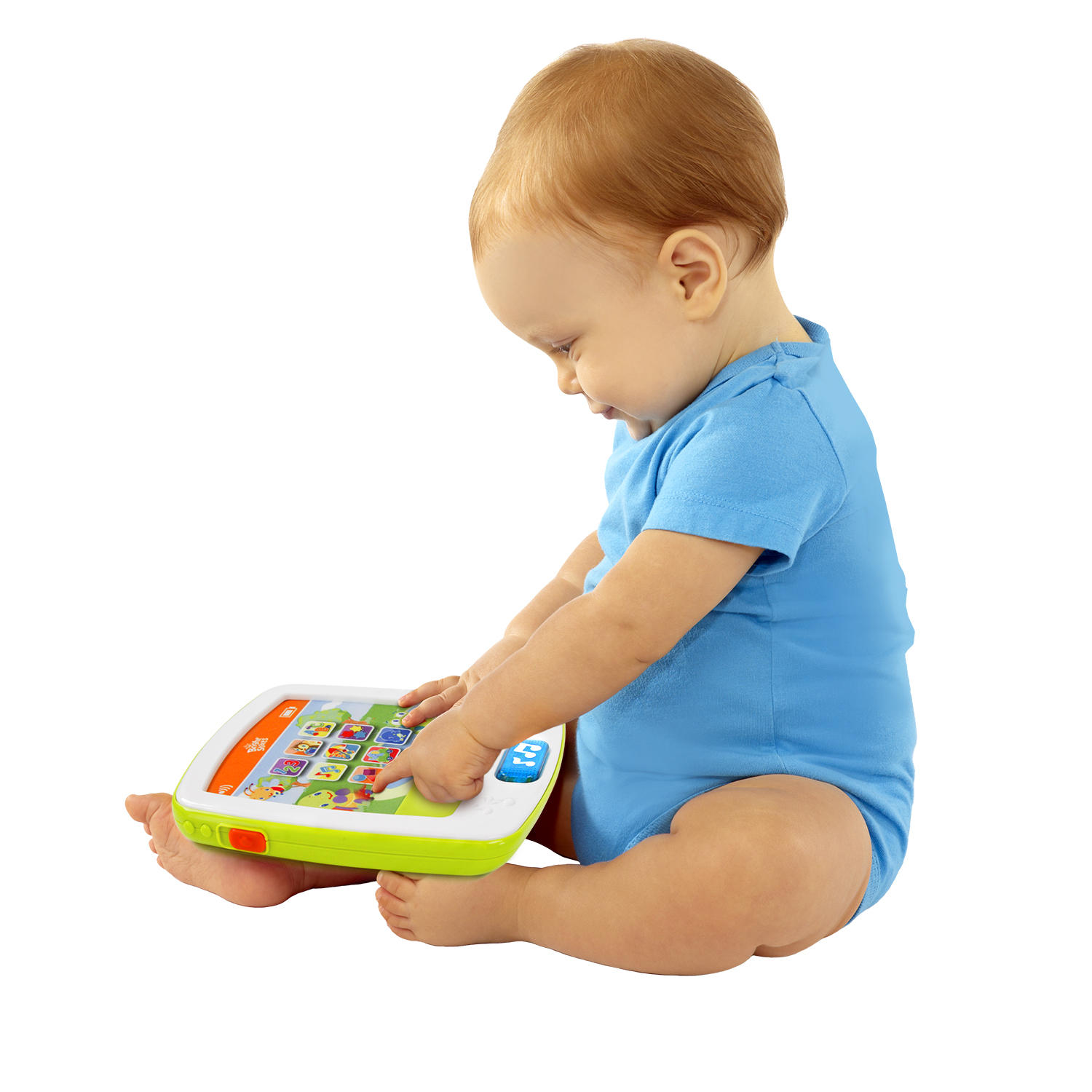 Lights & Sounds FunPad™ Musical Toy