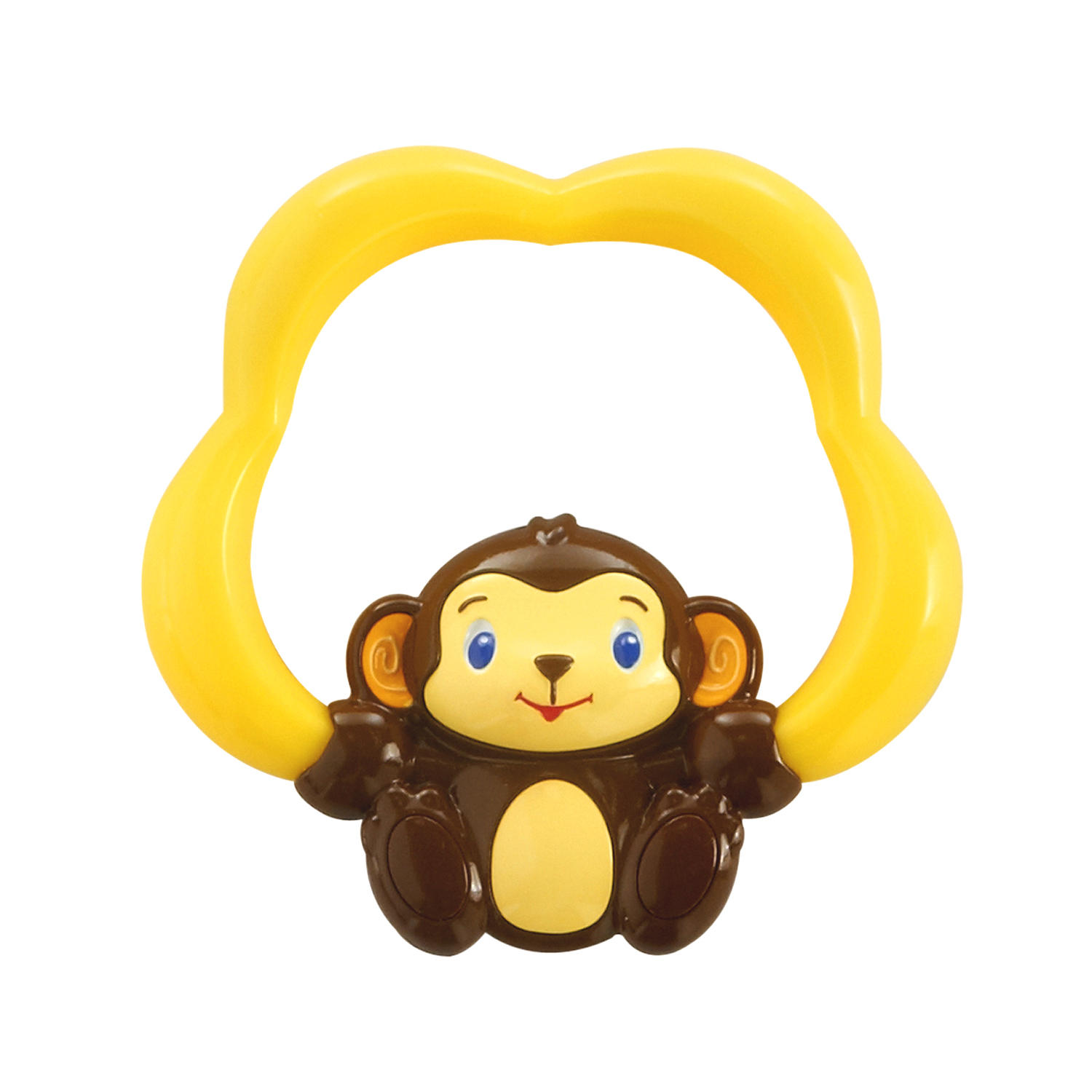 Soothing Safari Teether™ Toy