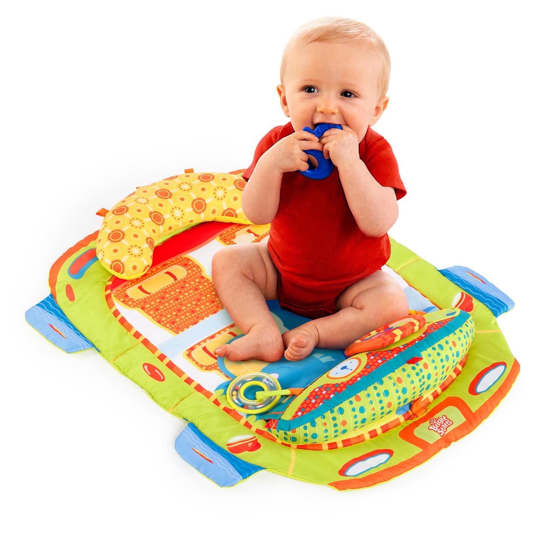 Tummy Cruiser™ Prop & Play Mat