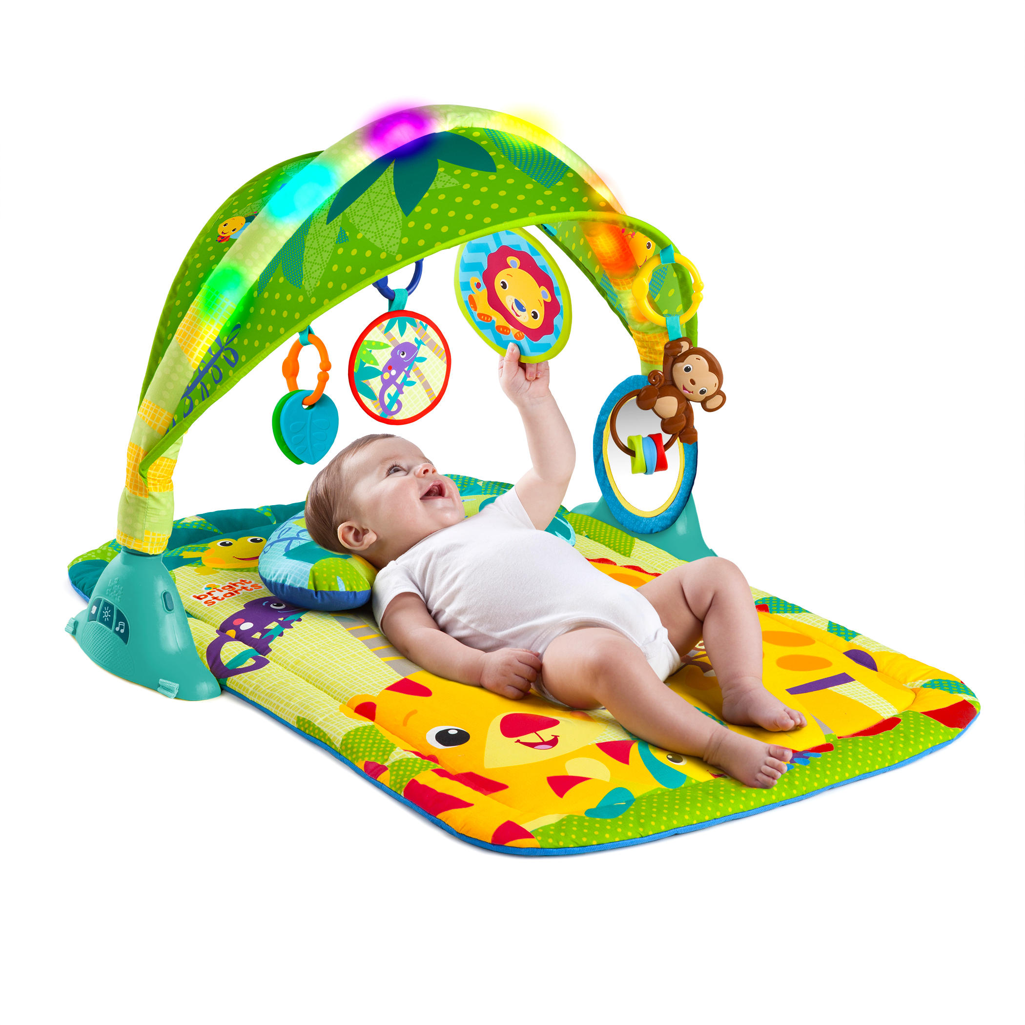 Lights & Giggles™ Activity Gym