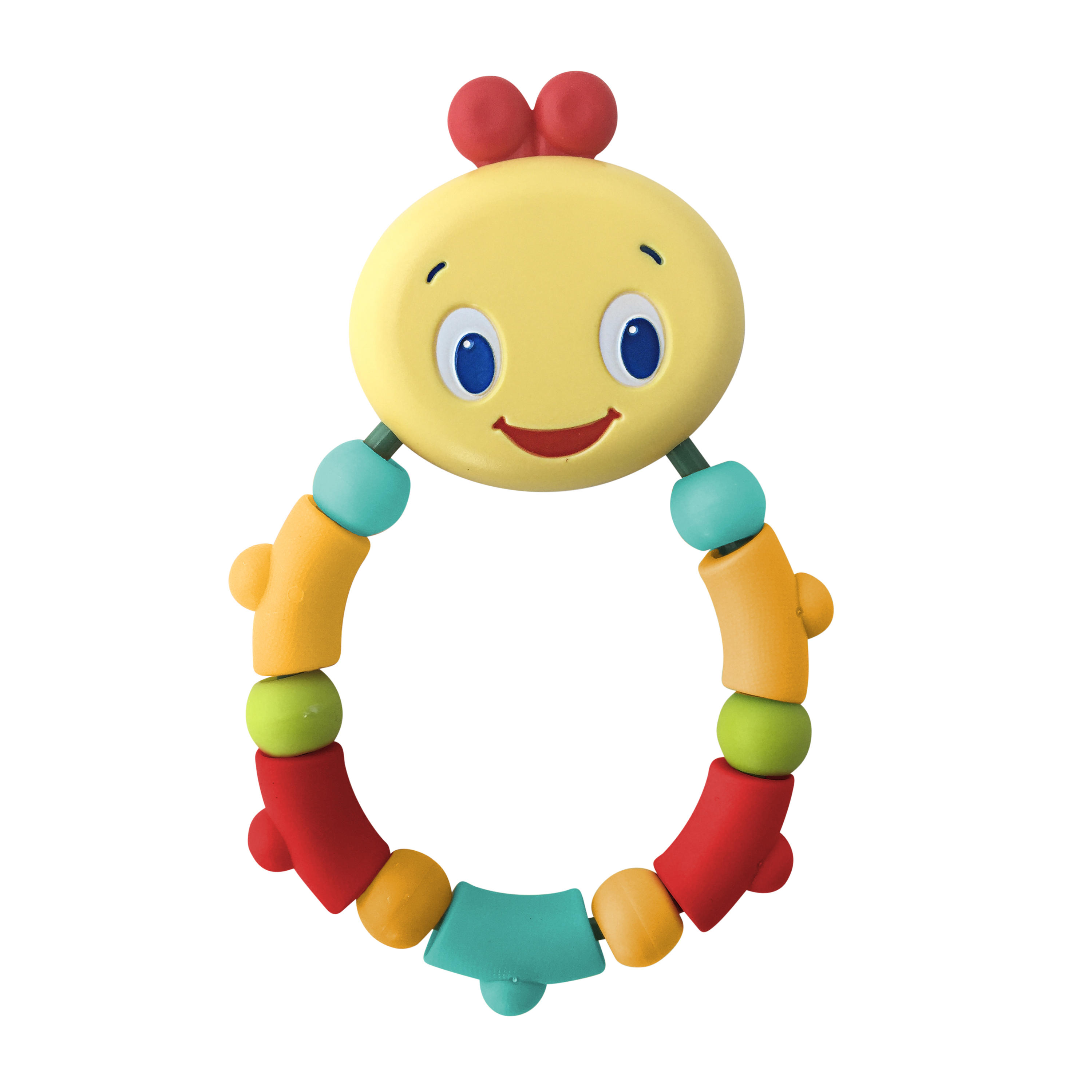 Twist & Teethe™ Teether Toy