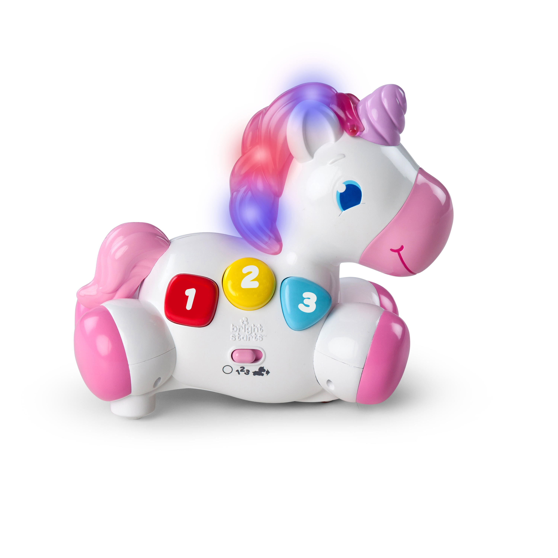 Rock & Glow Unicorn™ Toy