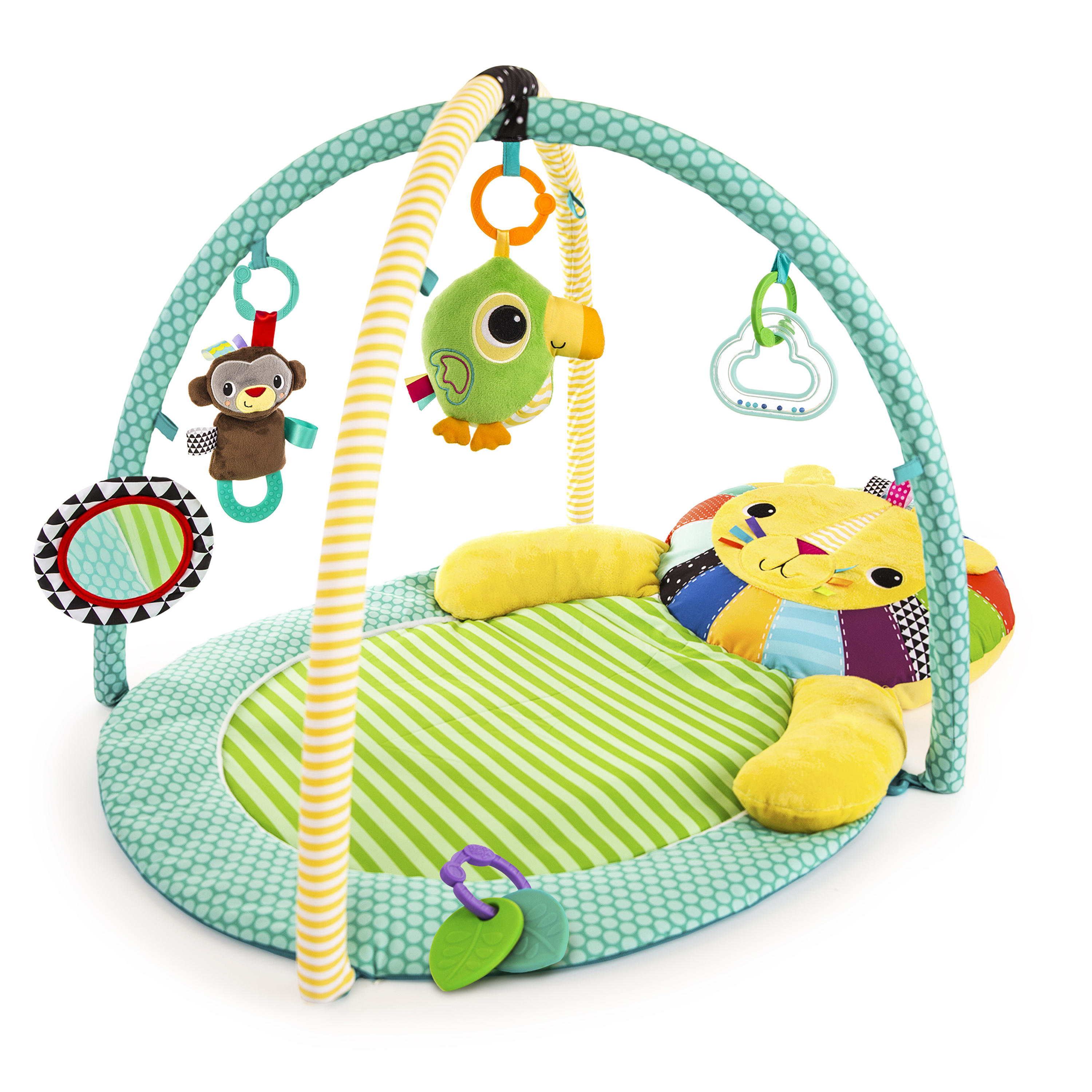My Lovable Lion™ Activity Gym